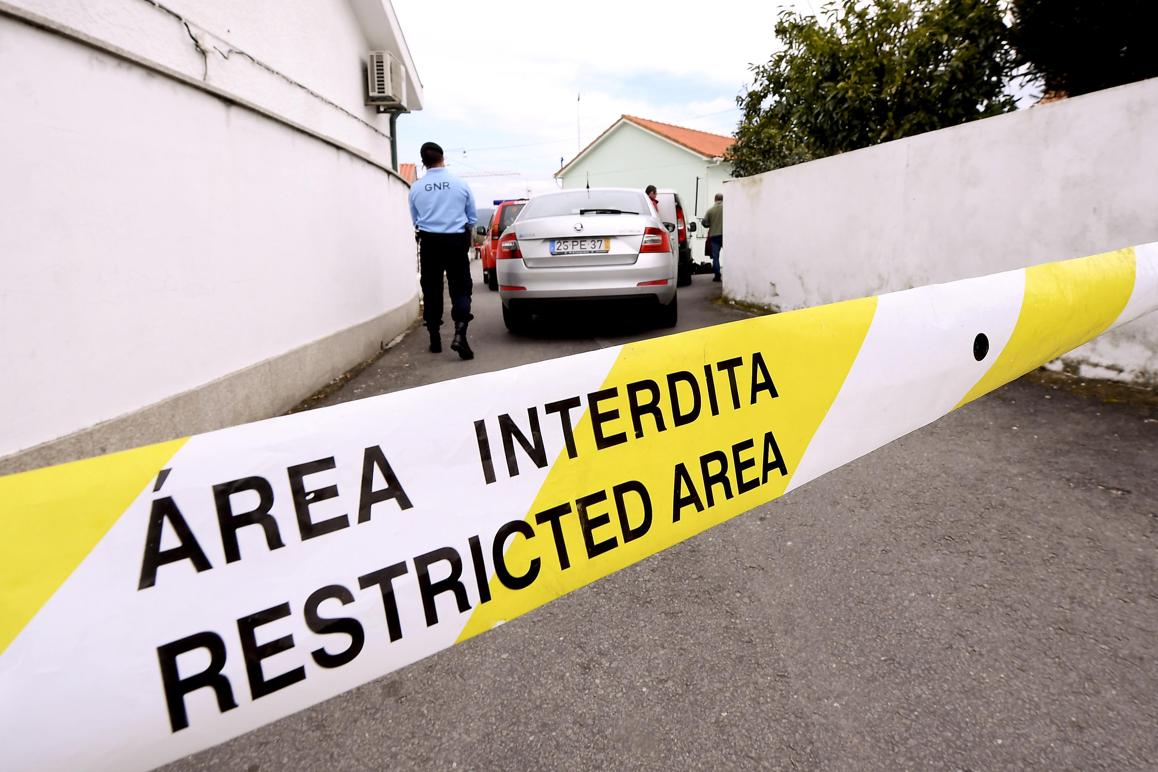 Vítimas mortais encontradas em Barcelos foram esfaqueadas