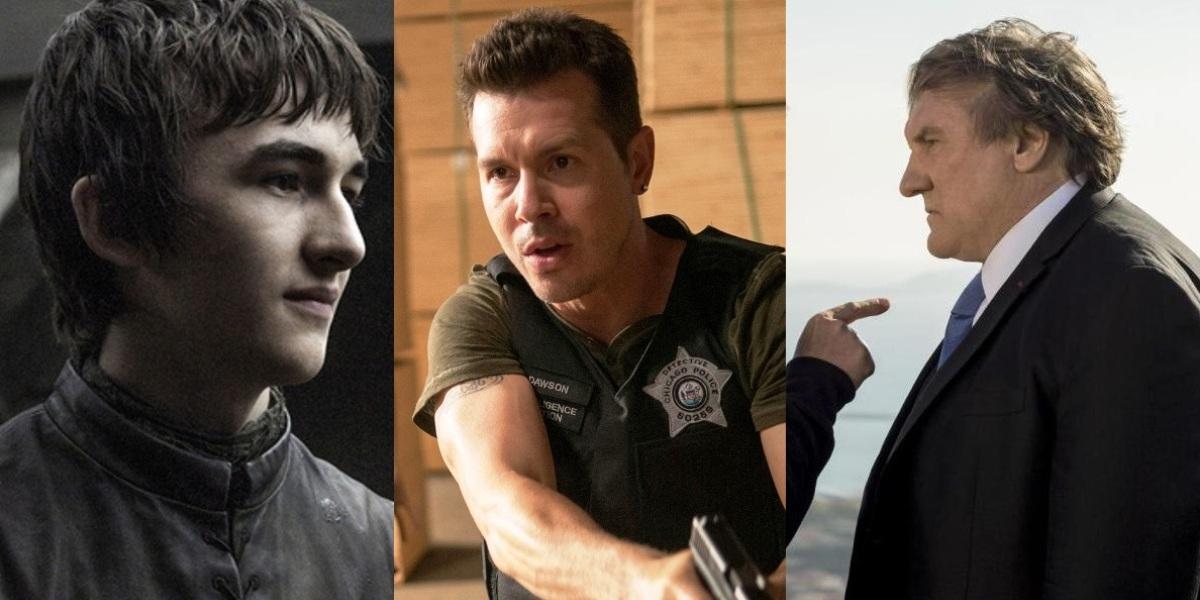 Zapping da semana: De Westeros até Chicago ou Marselha é um salto