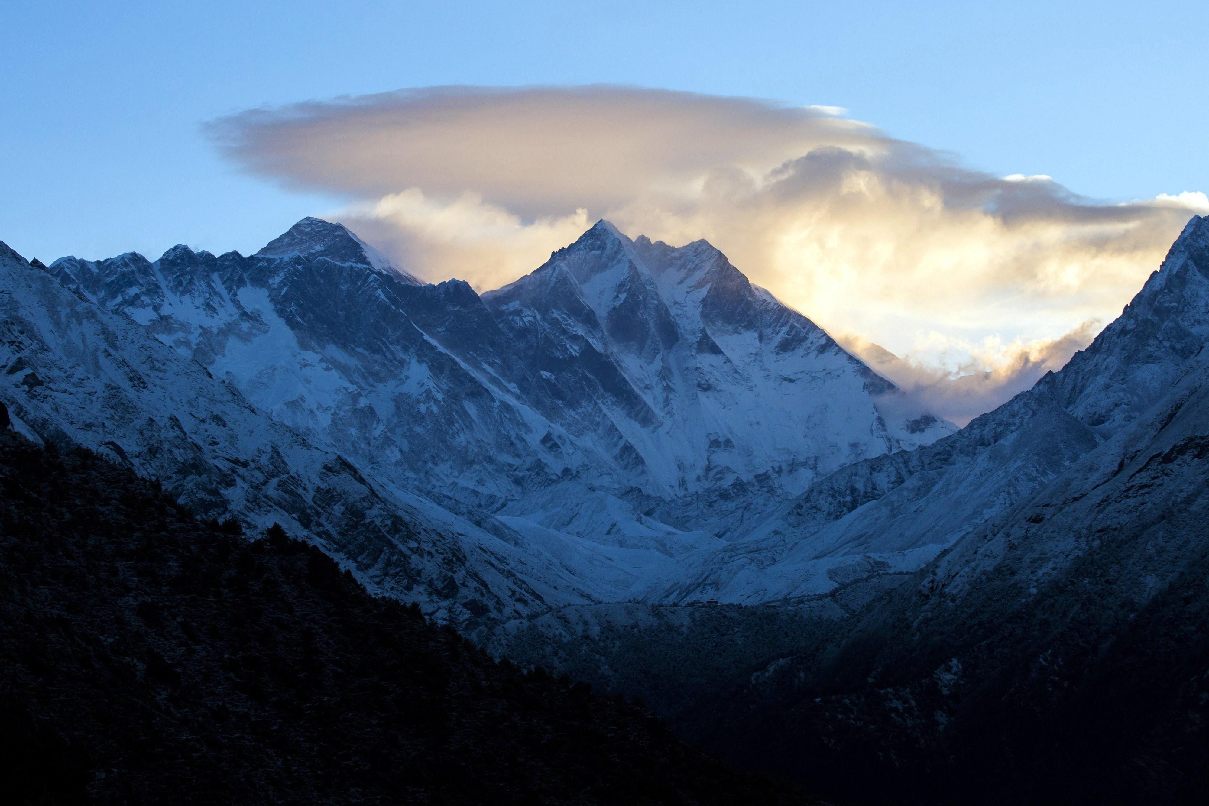 Ritmo de degelo nos Himalaias aumentou em quarenta anos