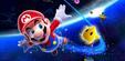 Imagem Super Mario Galaxy a caminho da Wii U?