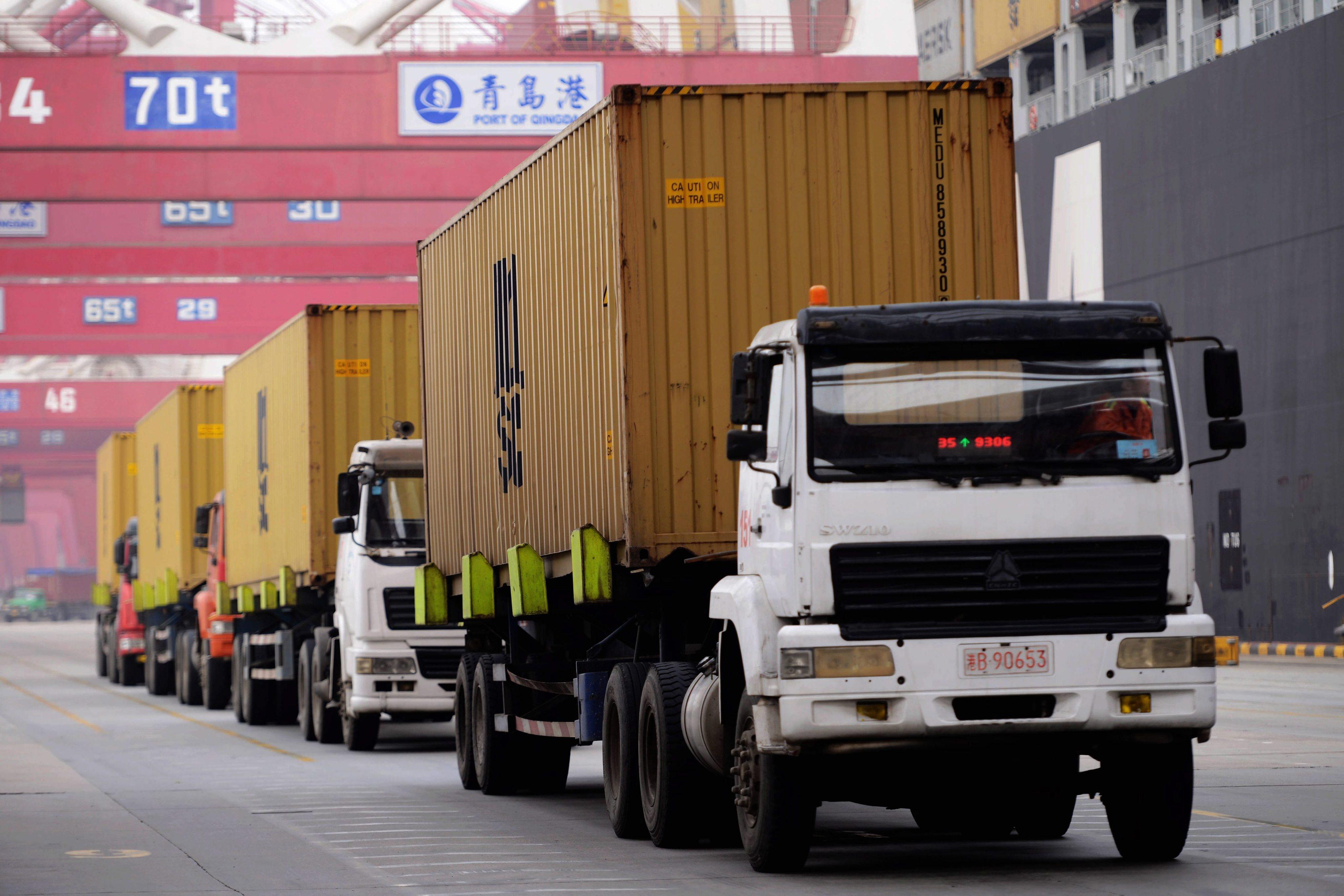 Comércio externo de Macau caiu 16,4% até setembro