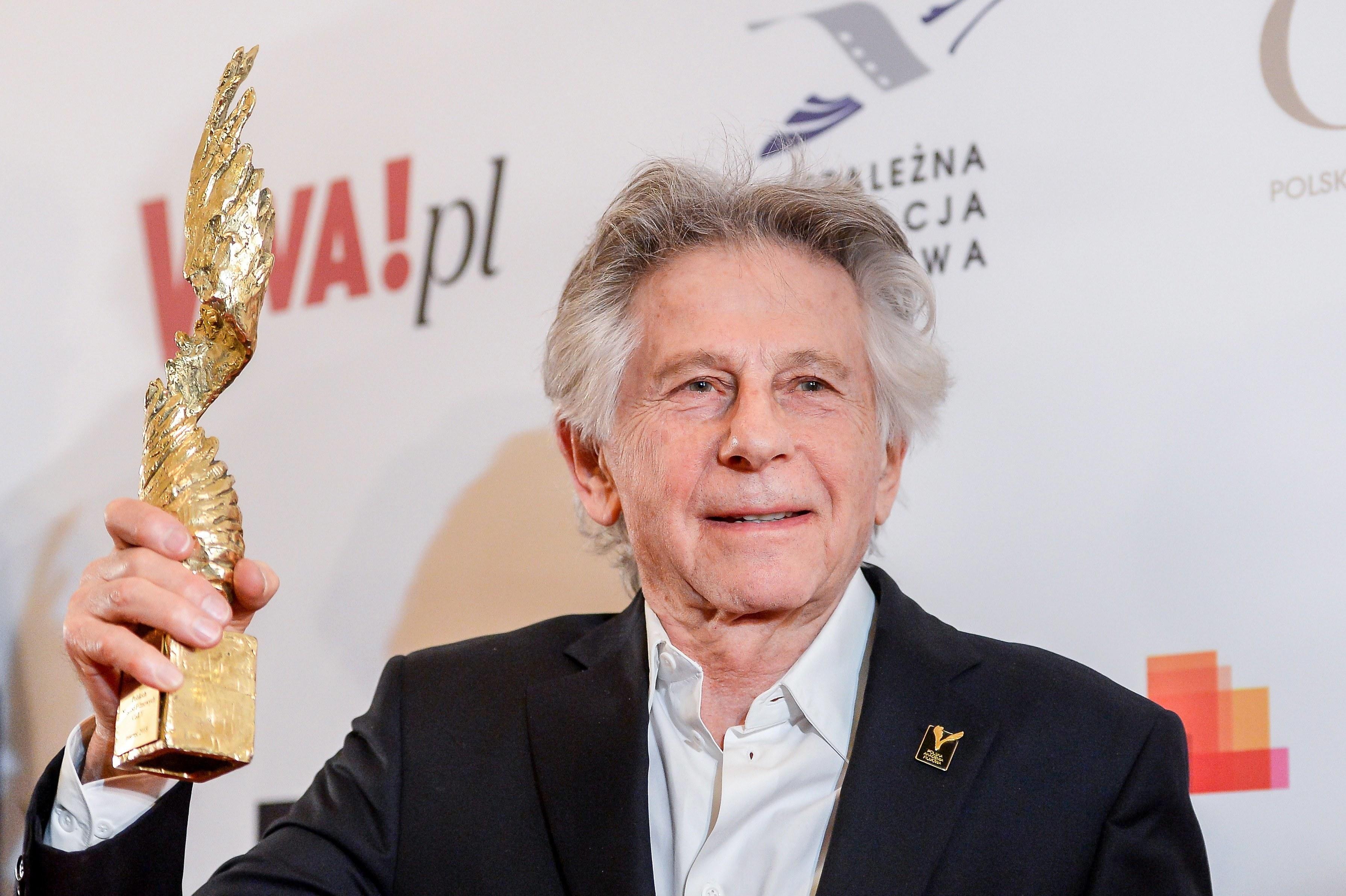 Roman Polanski exige em tribunal reintegração na Academia de Hollywood
