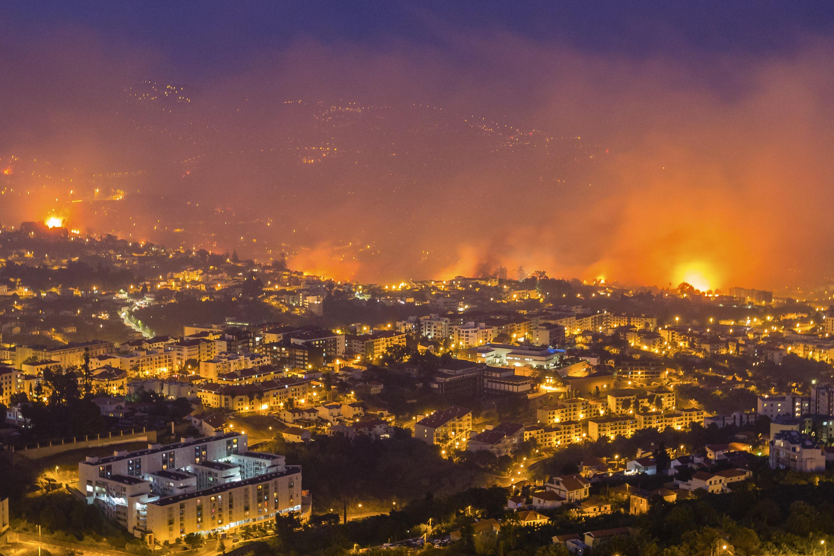 Bruxelas propõe ajuda de 4 ME à Madeira