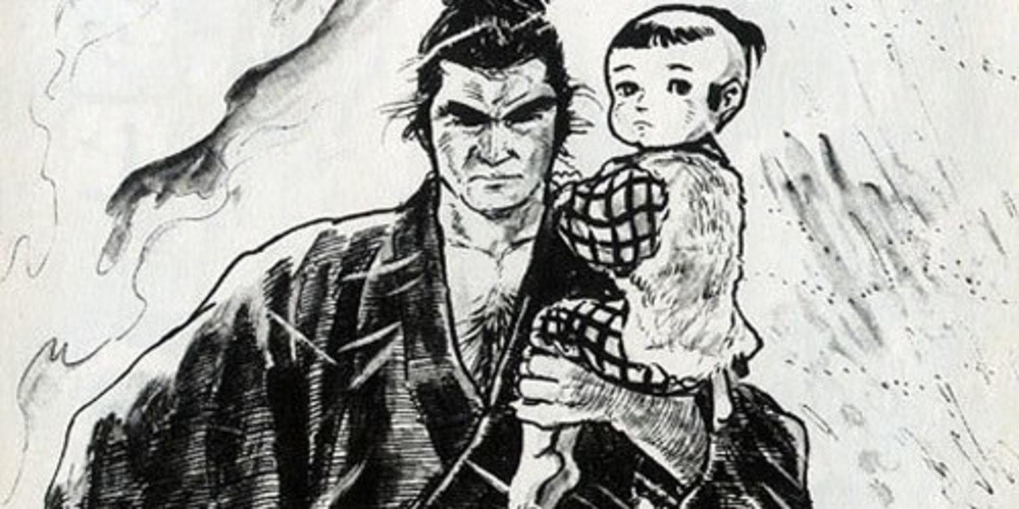 Morreu Kazuo Koike, autor do clássico manga