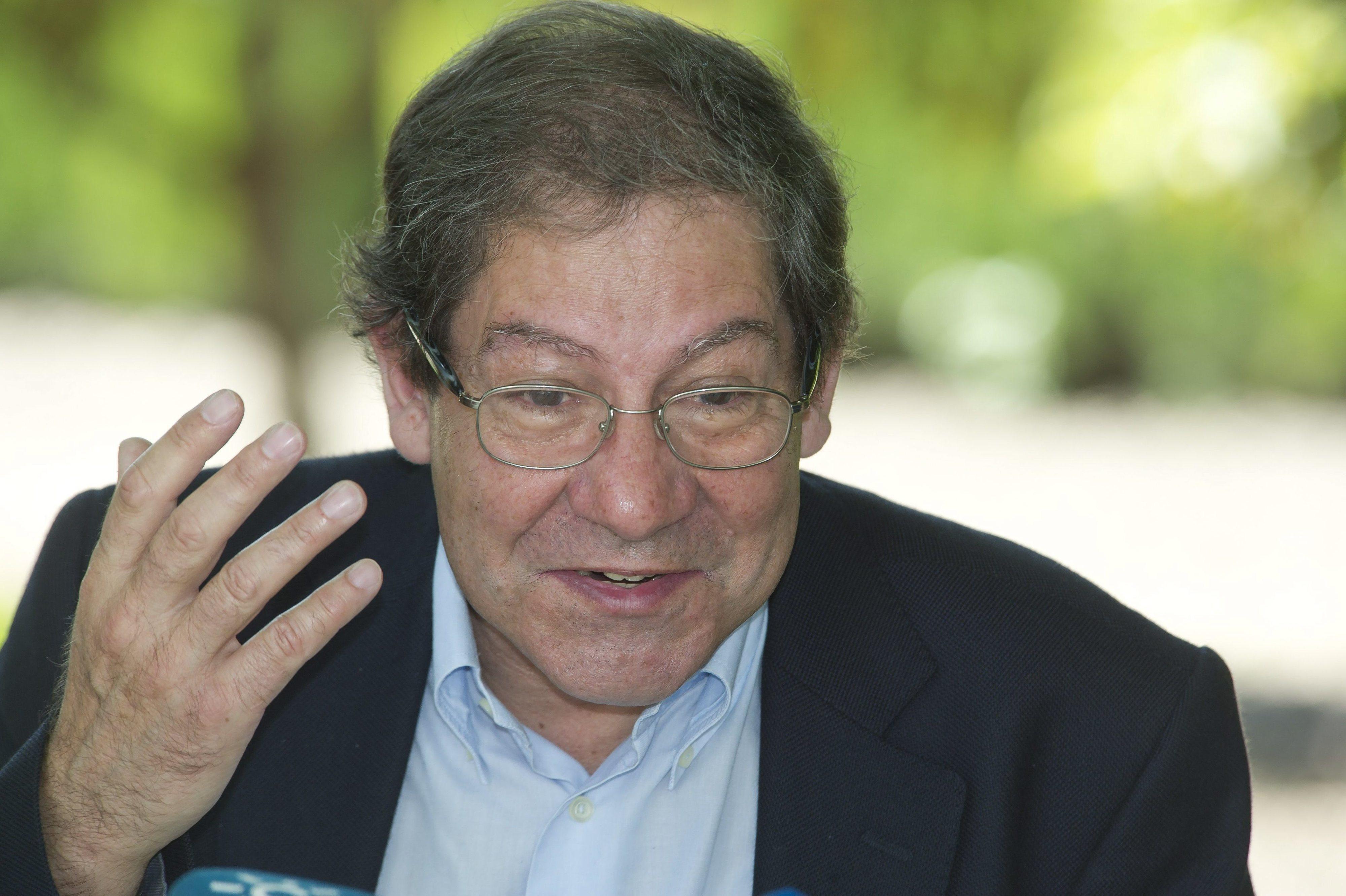 Nuno Júdice vence prémio literário Sá de Miranda lançado pela Câmara de Amares