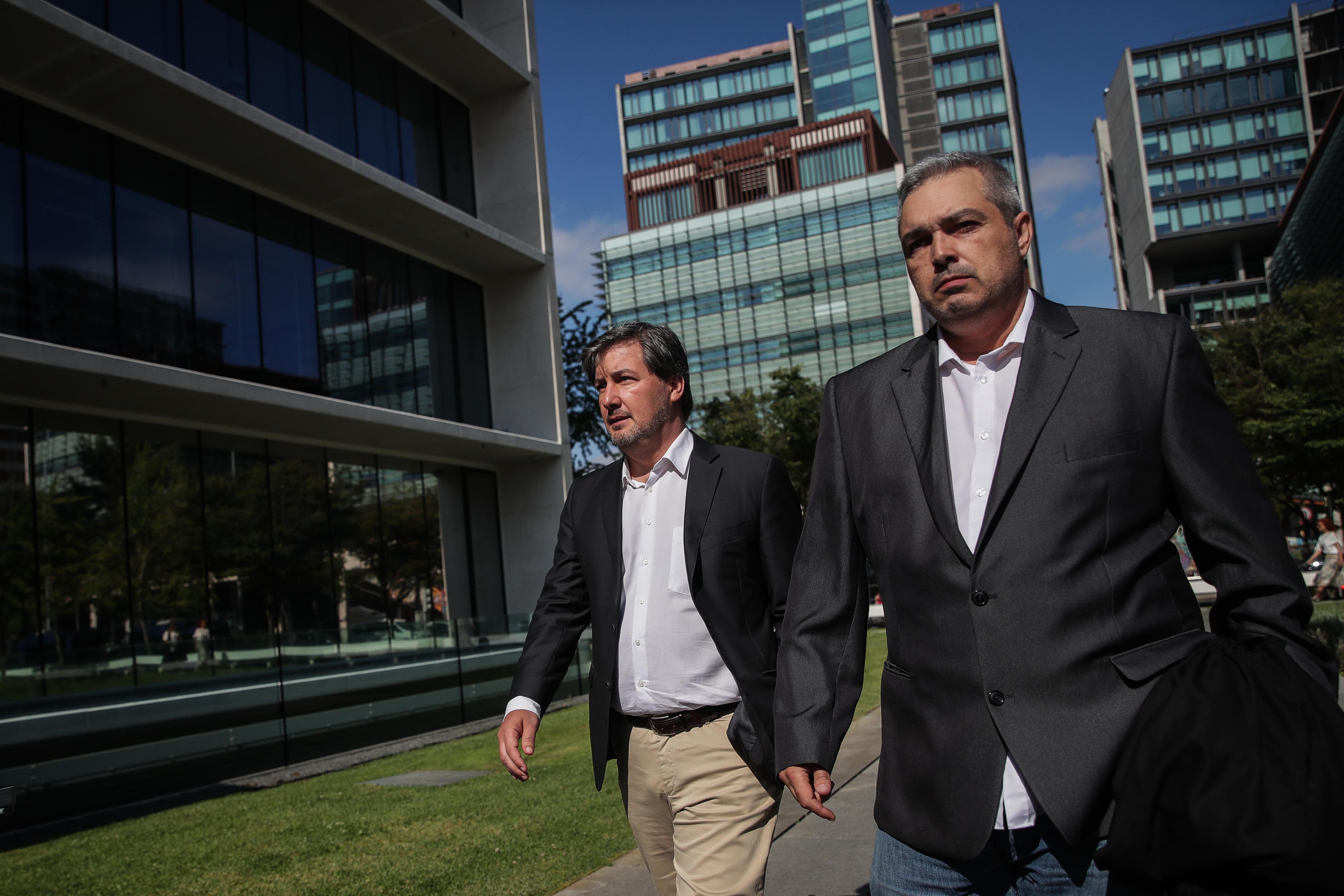 """Advogado de Bruno de Carvalho diz que processo é """"assassinato de caráter"""""""