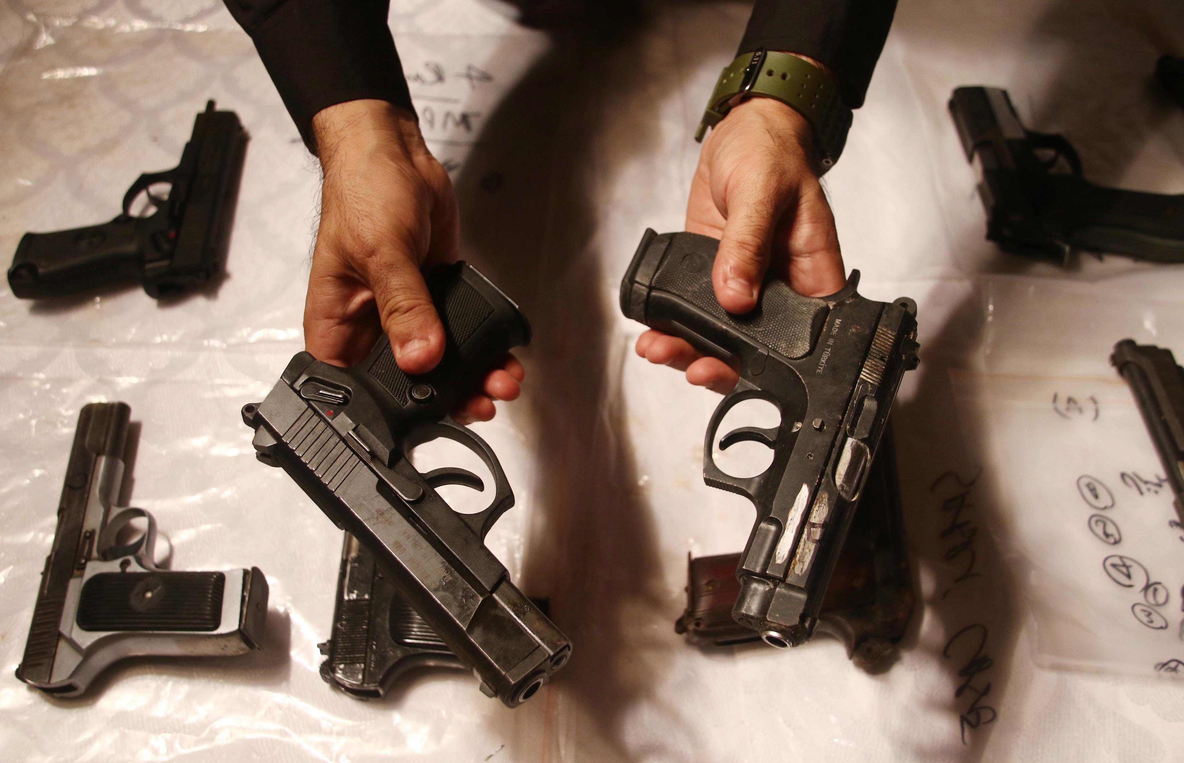 PSP associa-se a Aeroporto de Lisboa e CTT para combater importação de armas via postal