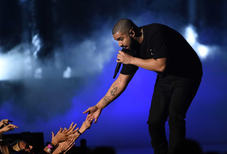"""Já saiu o novo videoclipe de Drake. """"O mais importante que já fiz"""""""