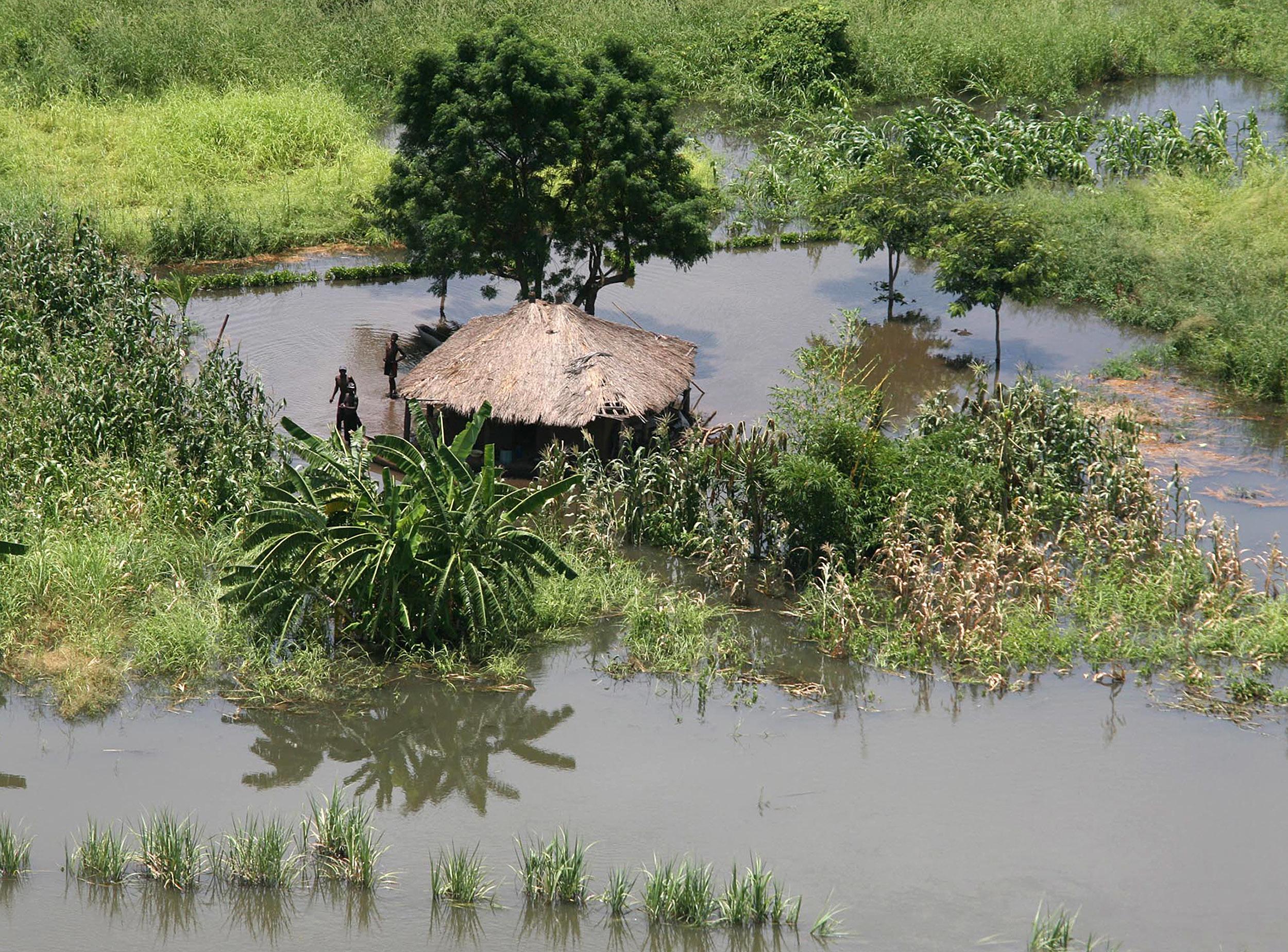 Número de mortos devido ao mau tempo em Moçambique sobe para 38