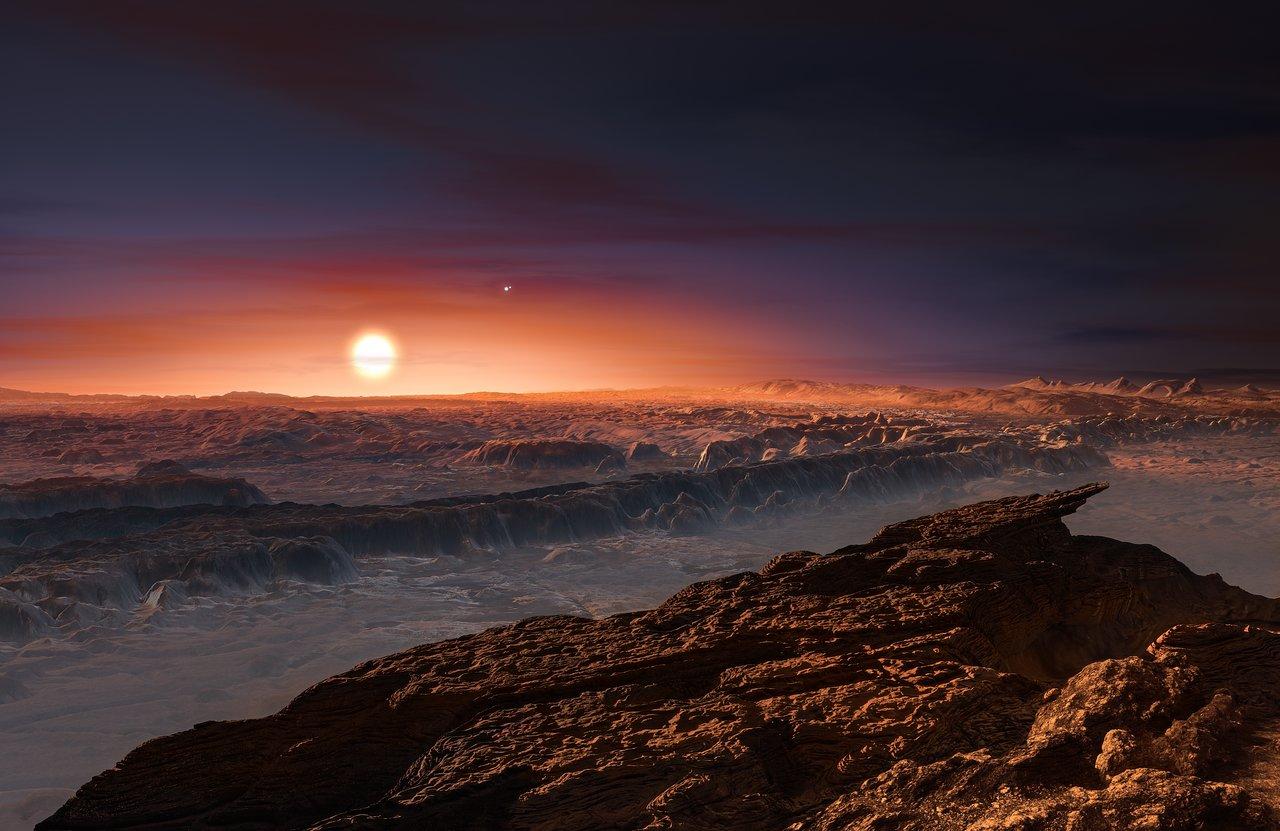 """Existe mesmo uma """"Terra 2.0"""". E com temperaturas """"amenas"""""""
