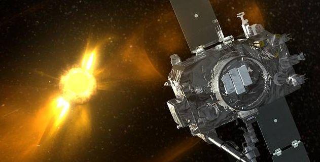 NASA encontra sonda espacial perdida há quase 2 anos