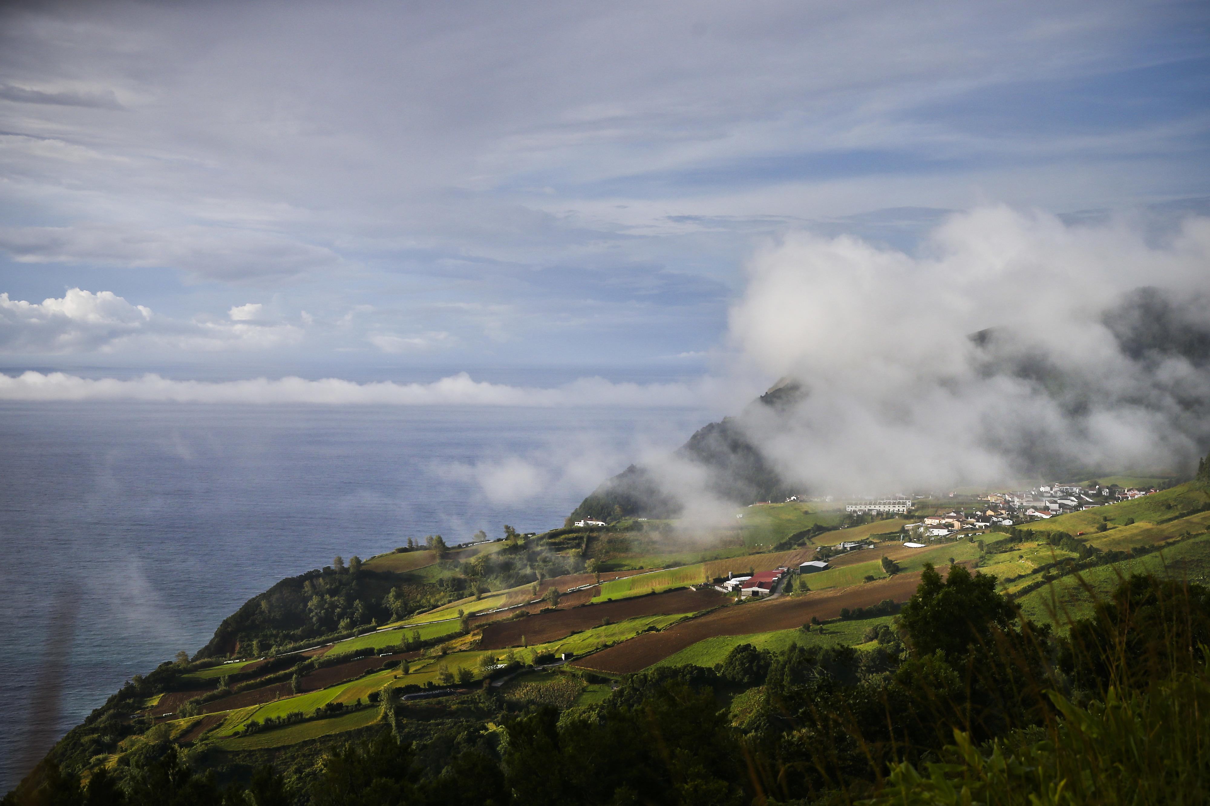 Açores são a primeira região do país certificada como destino turístico sustentável