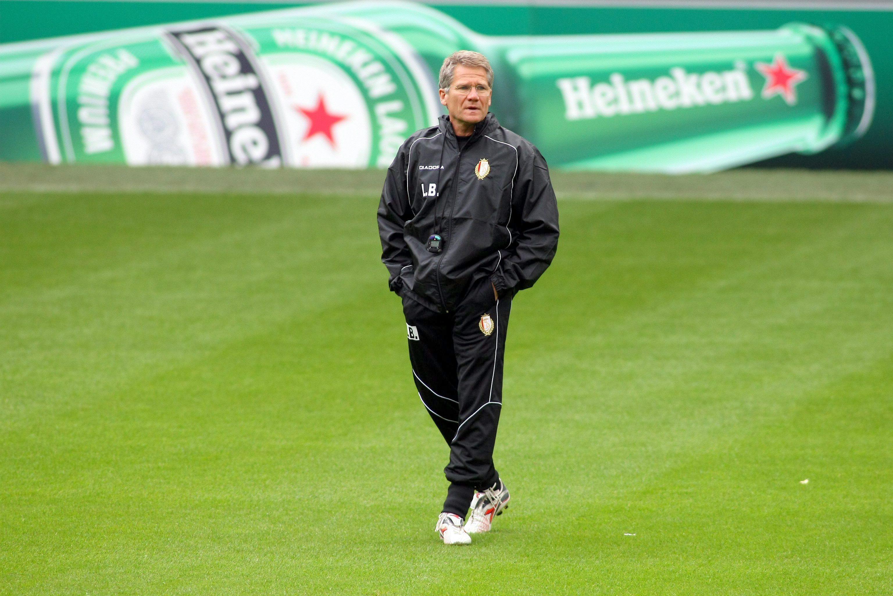 Boloni regressa ao Sporting como diretor se Madeira Rodrigues vencer eleições
