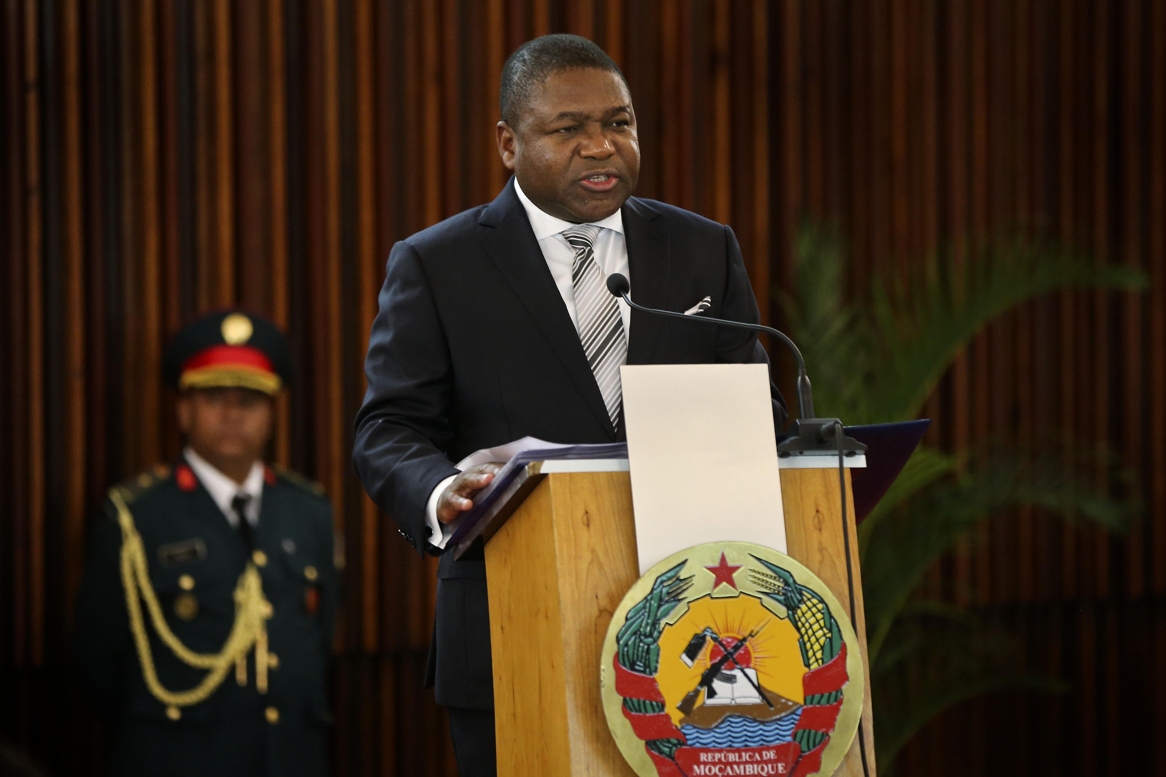 PR moçambicano defende que país precisa melhorar estratégia de comercialização agrícola