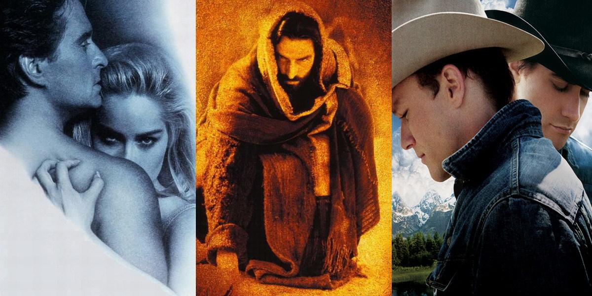 25 filmes que chegaram às salas rodeados de polémica