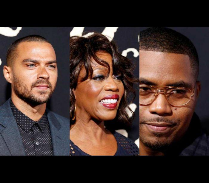 Os famosos que foram à antestreia do filme 'The Birth Of a Nation'