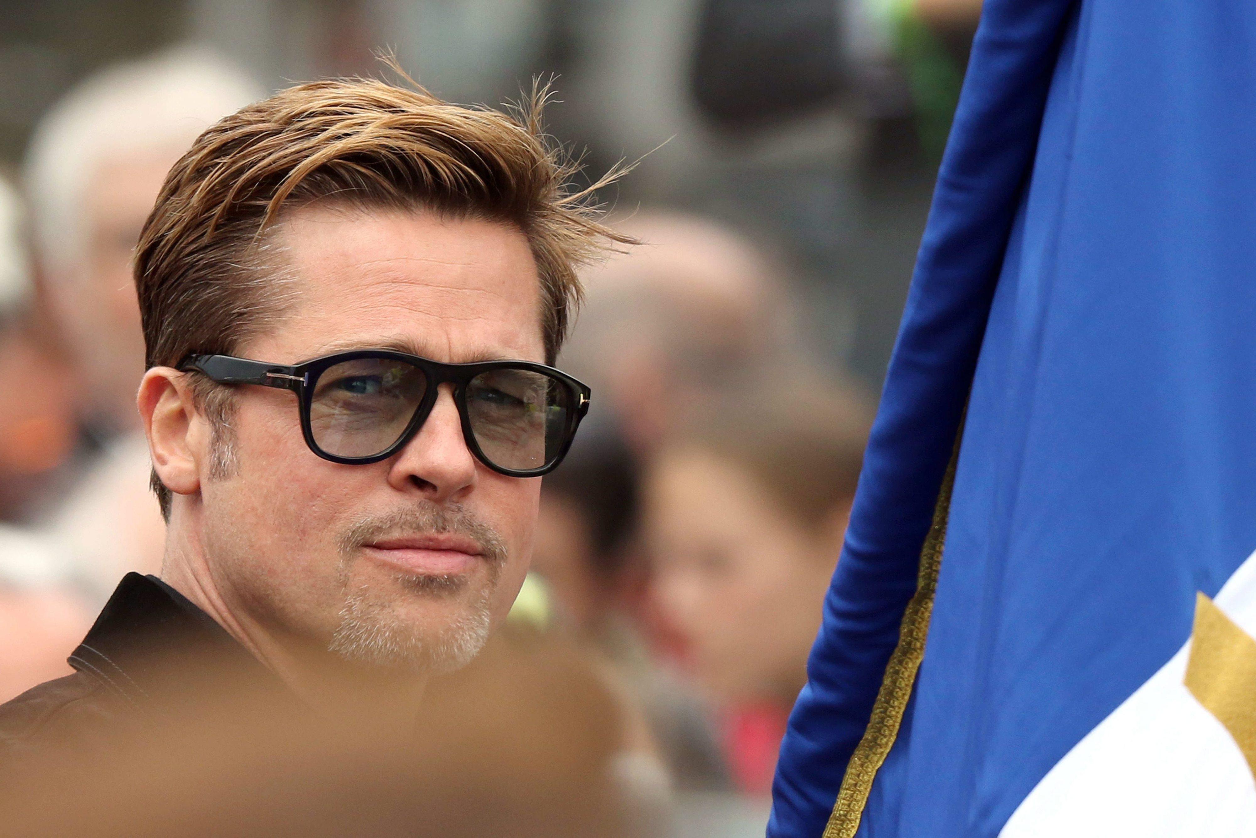 Brad Pitt poderá ser investigado pelo FBI devido a alegada agressão a um filho