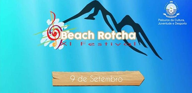 XIª Edição do Festival Beach Rotcha