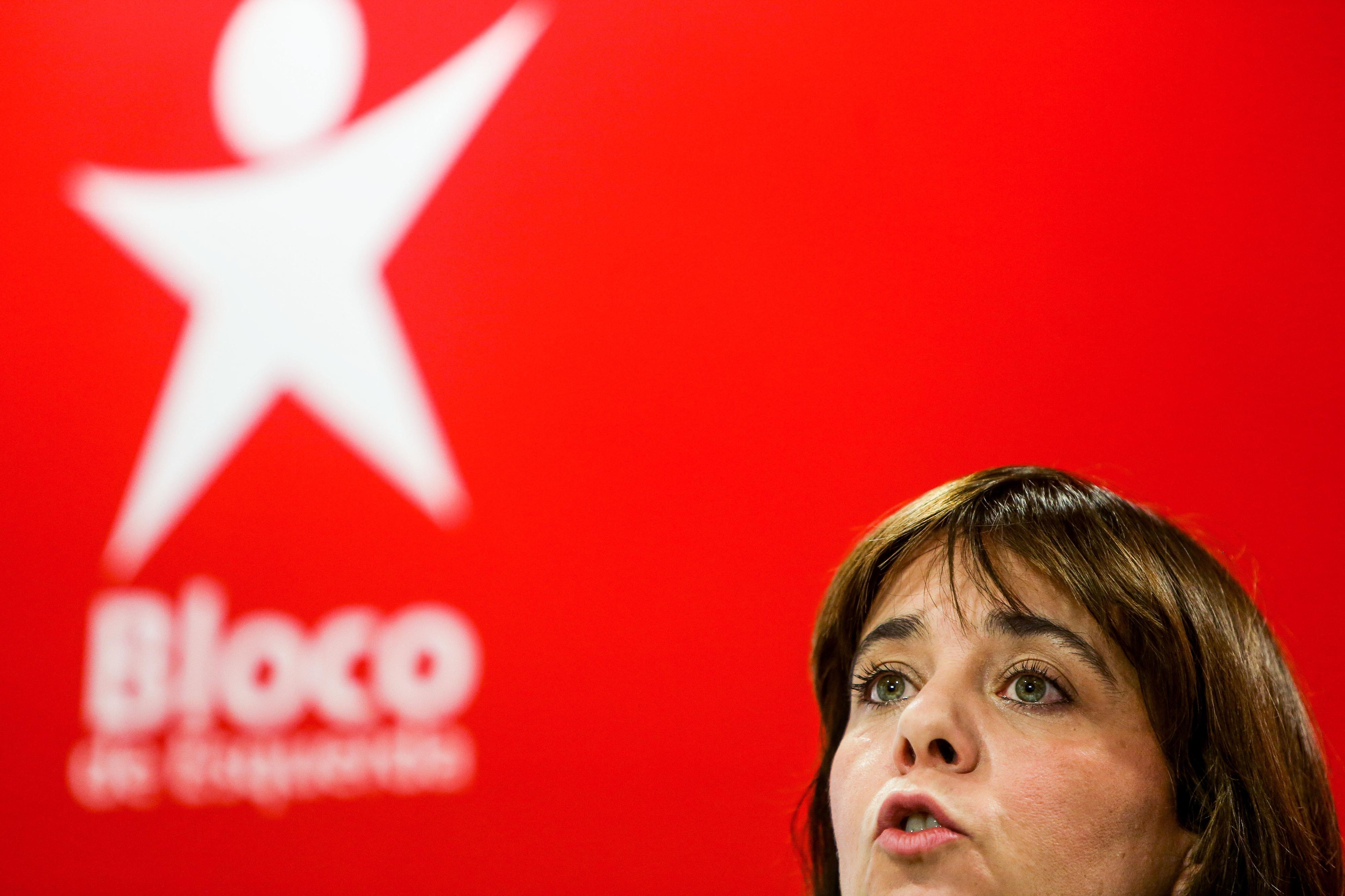 Governo não avança com renegociação da dívida por medo da ortodoxia europeia - BE