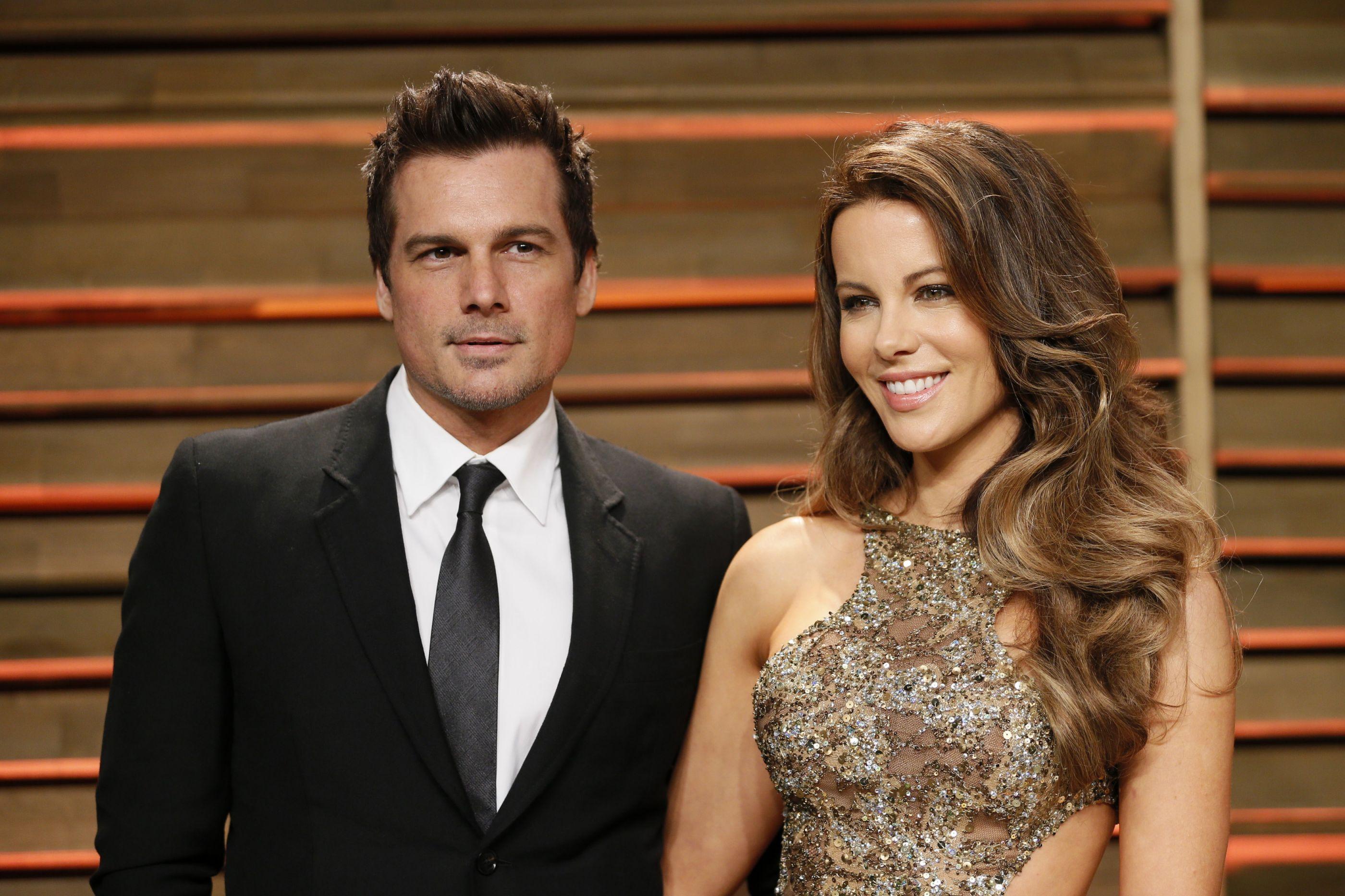 Kate Beckinsale e Len Wiseman iniciam processo de divórcio