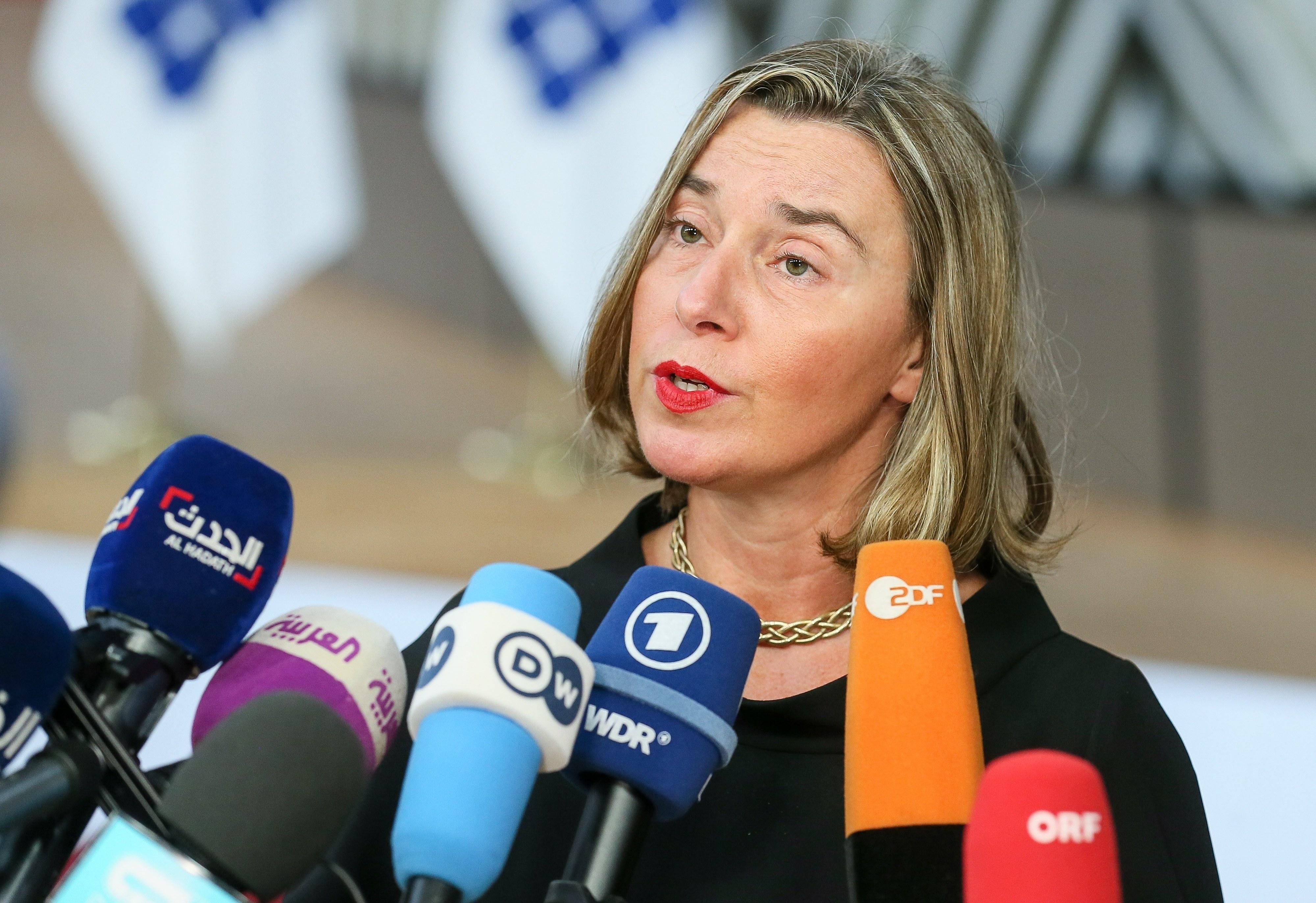 UE destina mais 560 ME para ajuda humanitária na Síria, Jordânia e Líbano