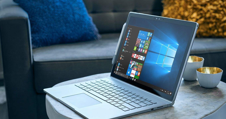 Windows 10 vai ter direito a duas grandes atualizações este ano