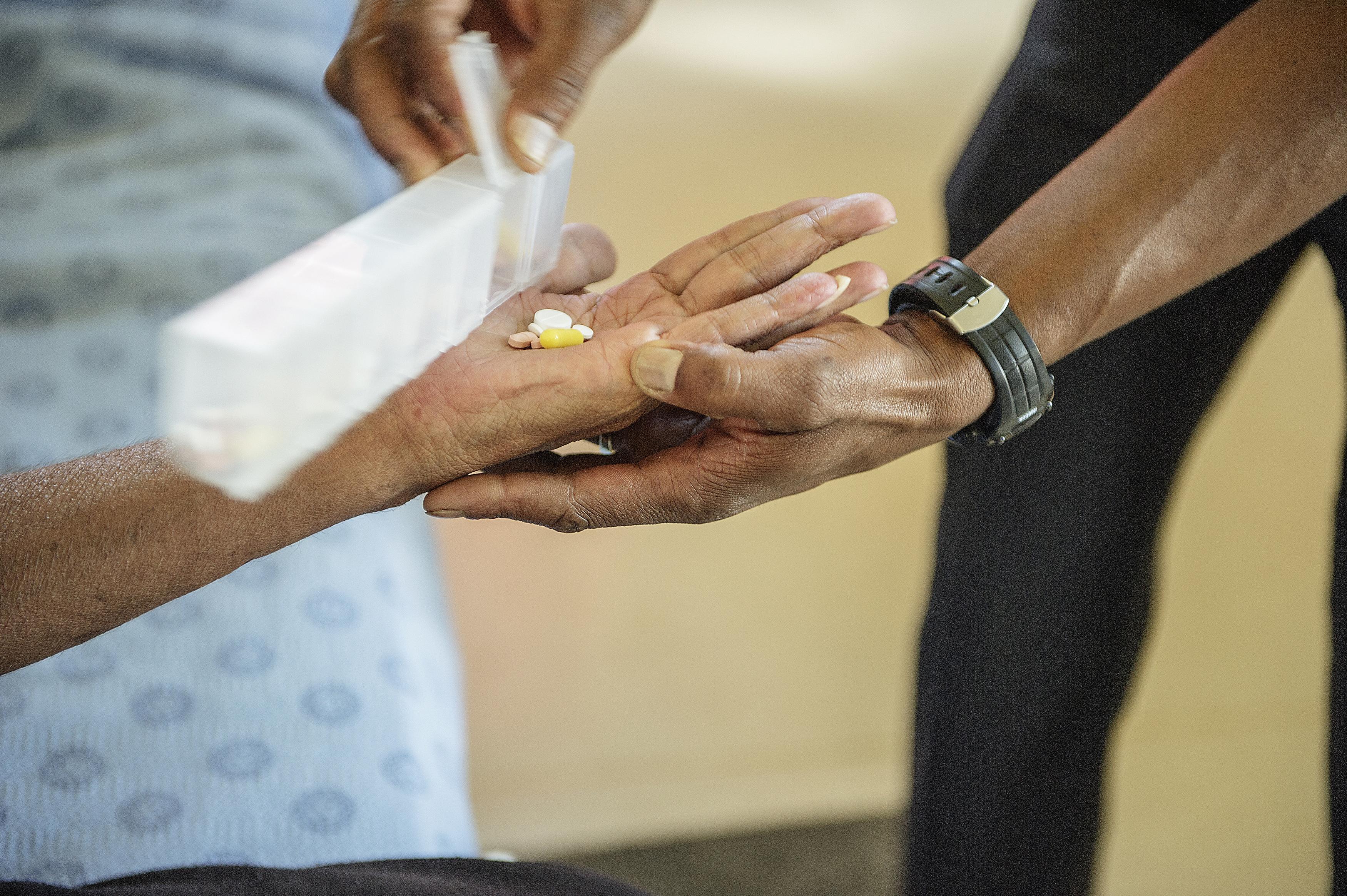 Ministro diz que ainda há trabalho a fazer para diminuir casos de tuberculose