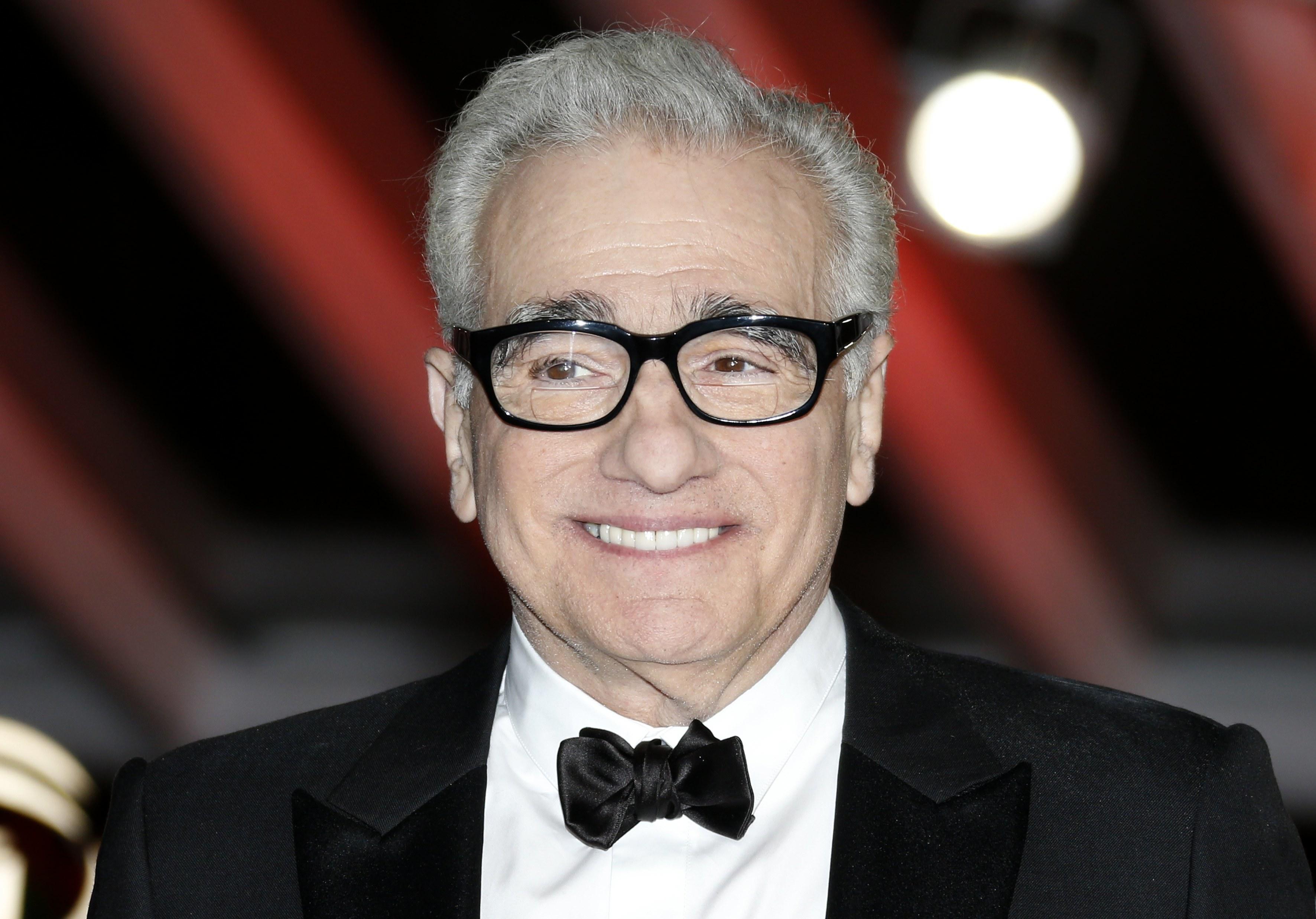 Cineasta Martin Scorsese distinguido com o Prémio Princesa das Astúrias de Arte