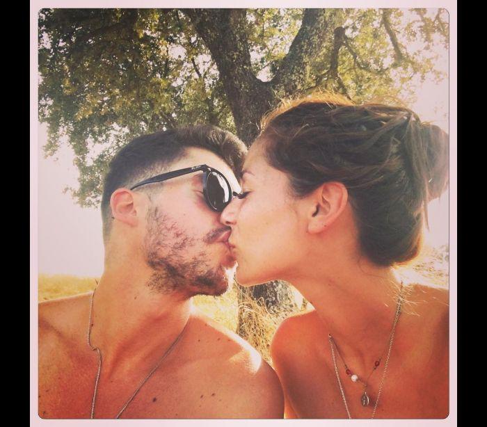 Muito apaixonados, Marta Melro e Ricardo de Sá estão de férias