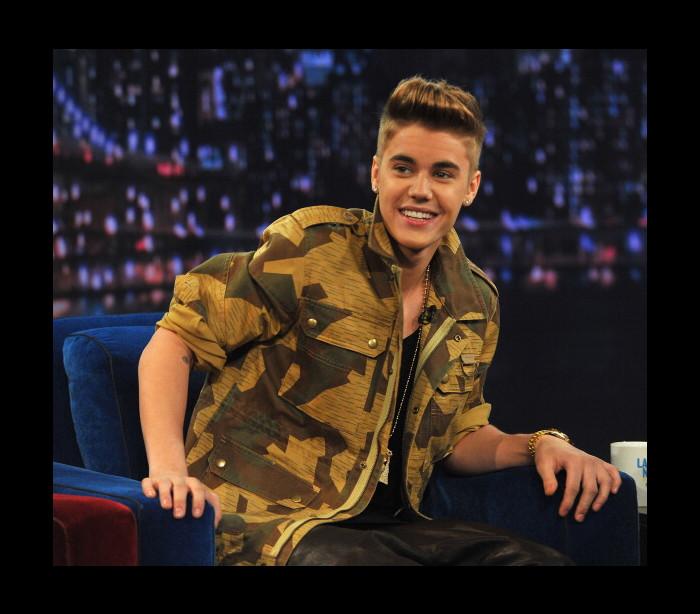 Justin Bieber aluga casa futurista