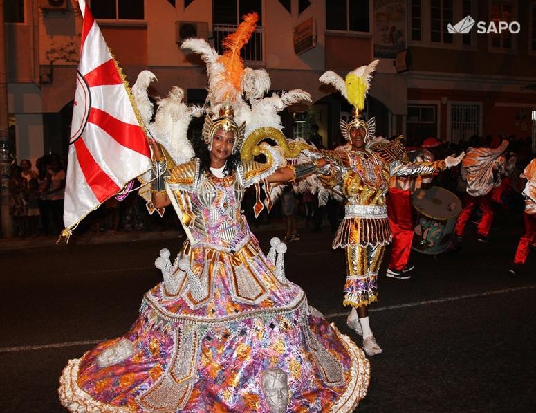 Carnaval de verão 2015