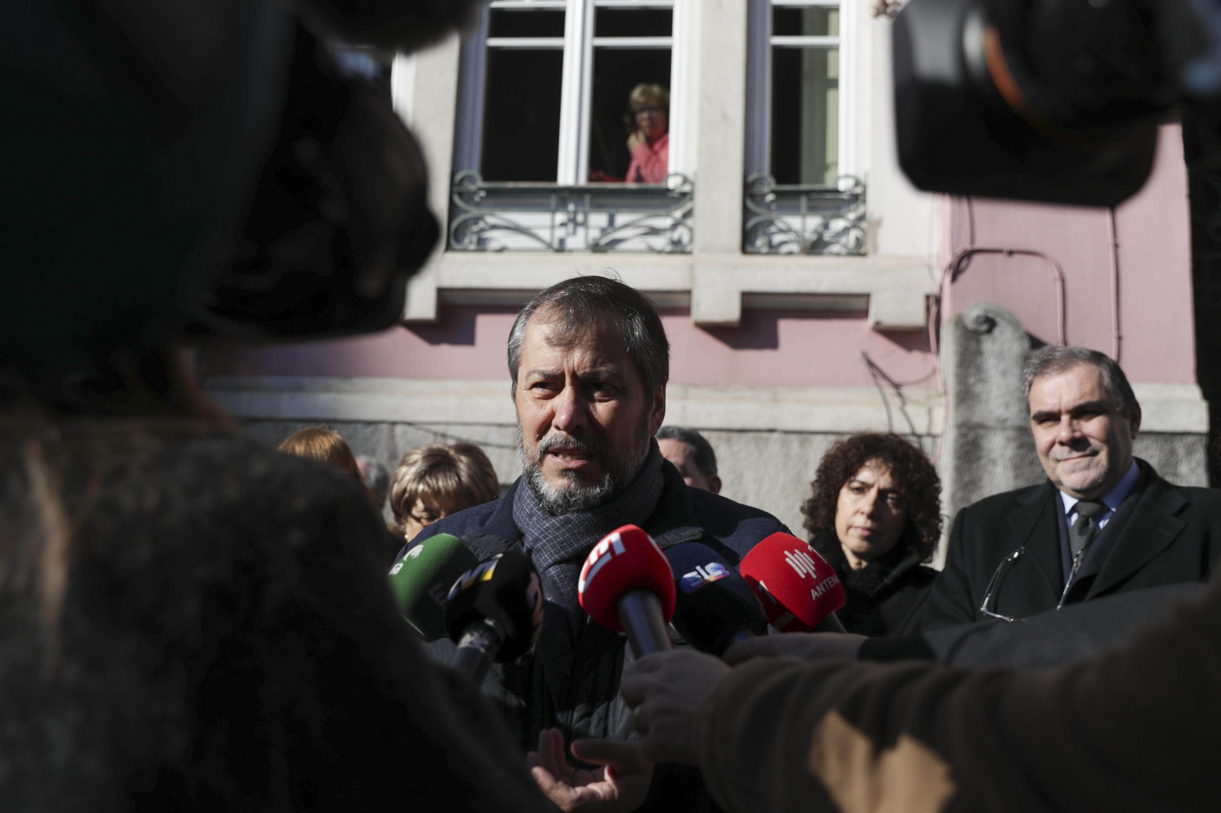 """Fenprof ameaça Governo com """"ano desgraçado"""" se não forem retomadas negociações"""