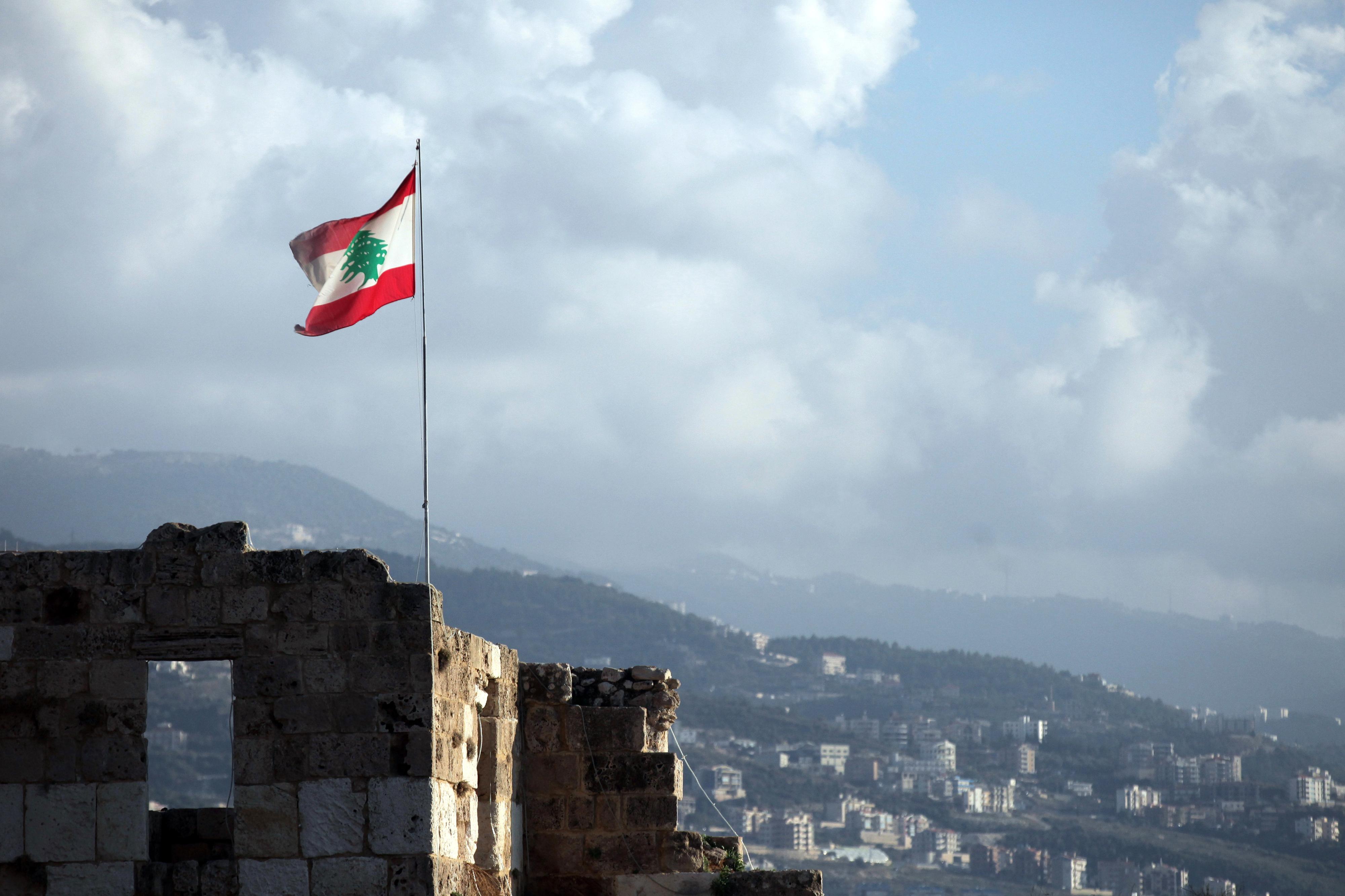 Reunião internacional na quarta-feira em Paris para discutir crise no Líbano