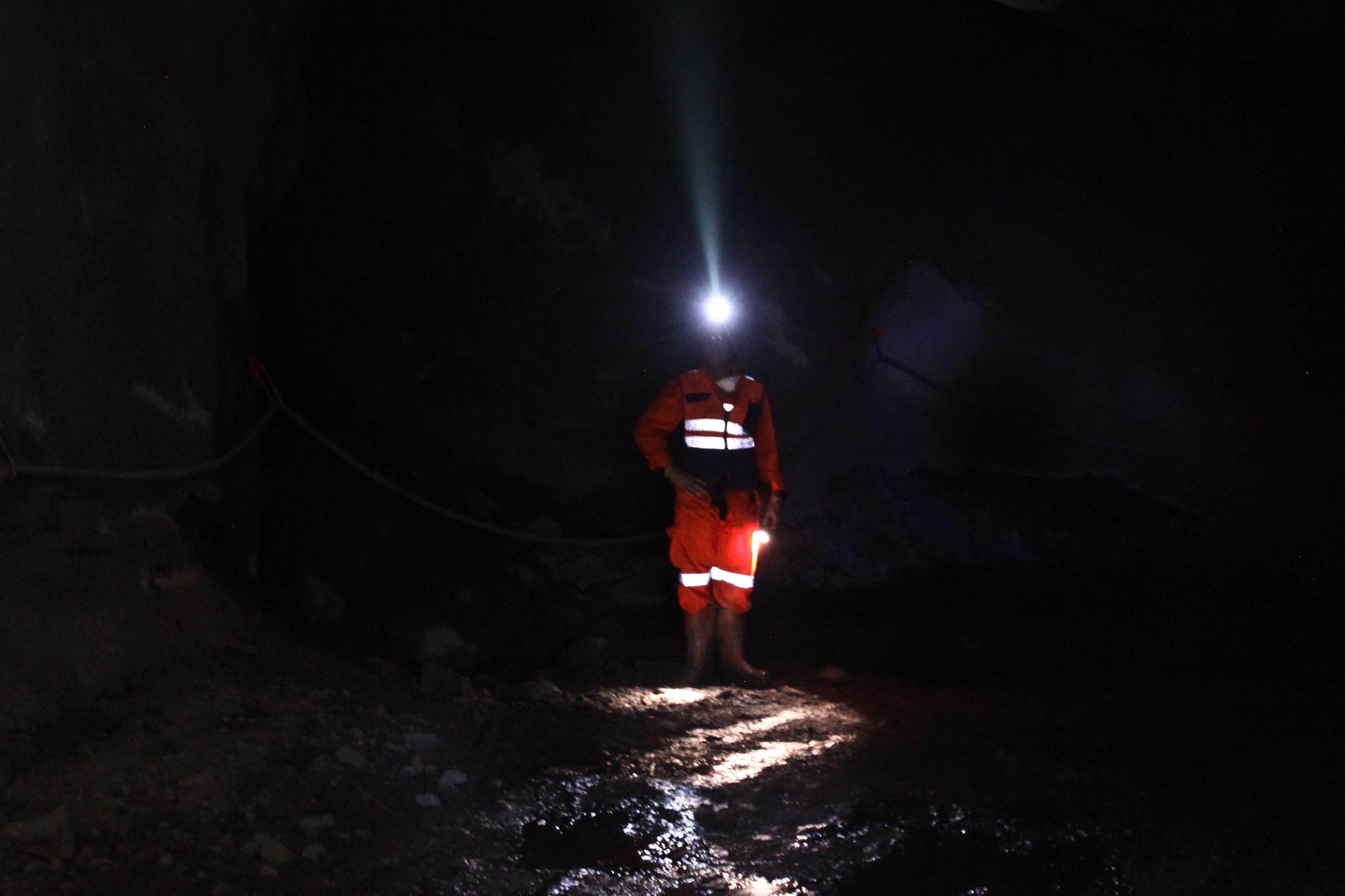 Trabalhadores da mina de Neves Corvo voltam à greve em março