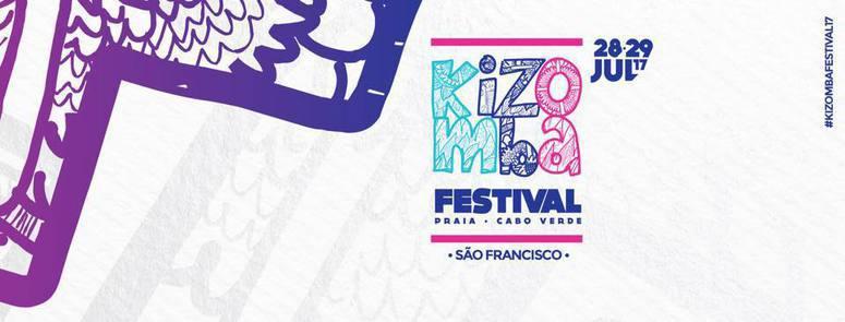 Kizomba Festival Cabo Verde