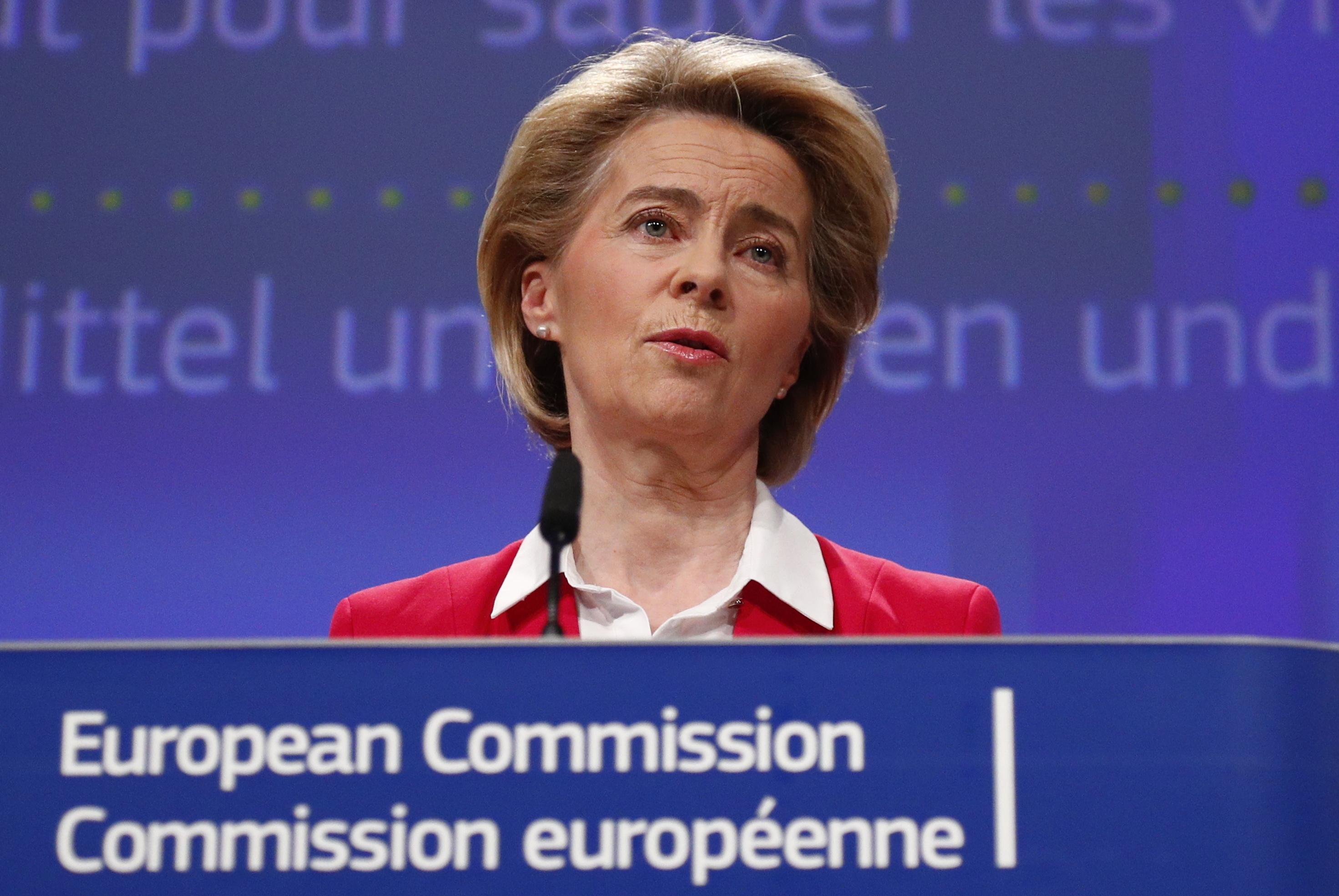 UE mobiliza 15 mil ME para ajudar África e outros parceiros
