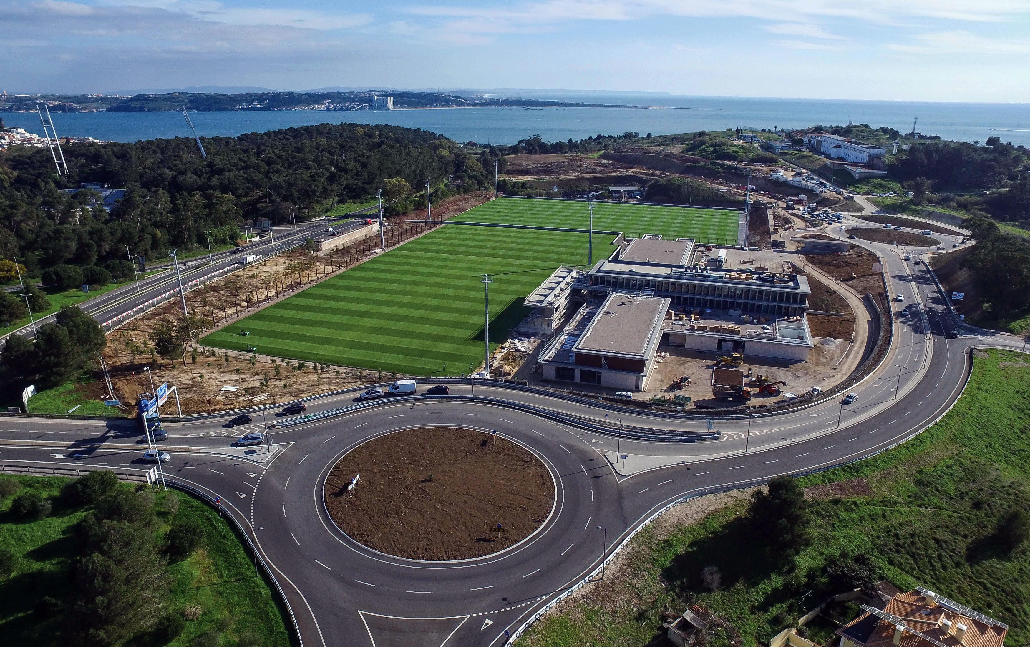 Portugal-Finlândia de sub-17 femininos é o primeiro jogo oficial na Cidade do Futebol