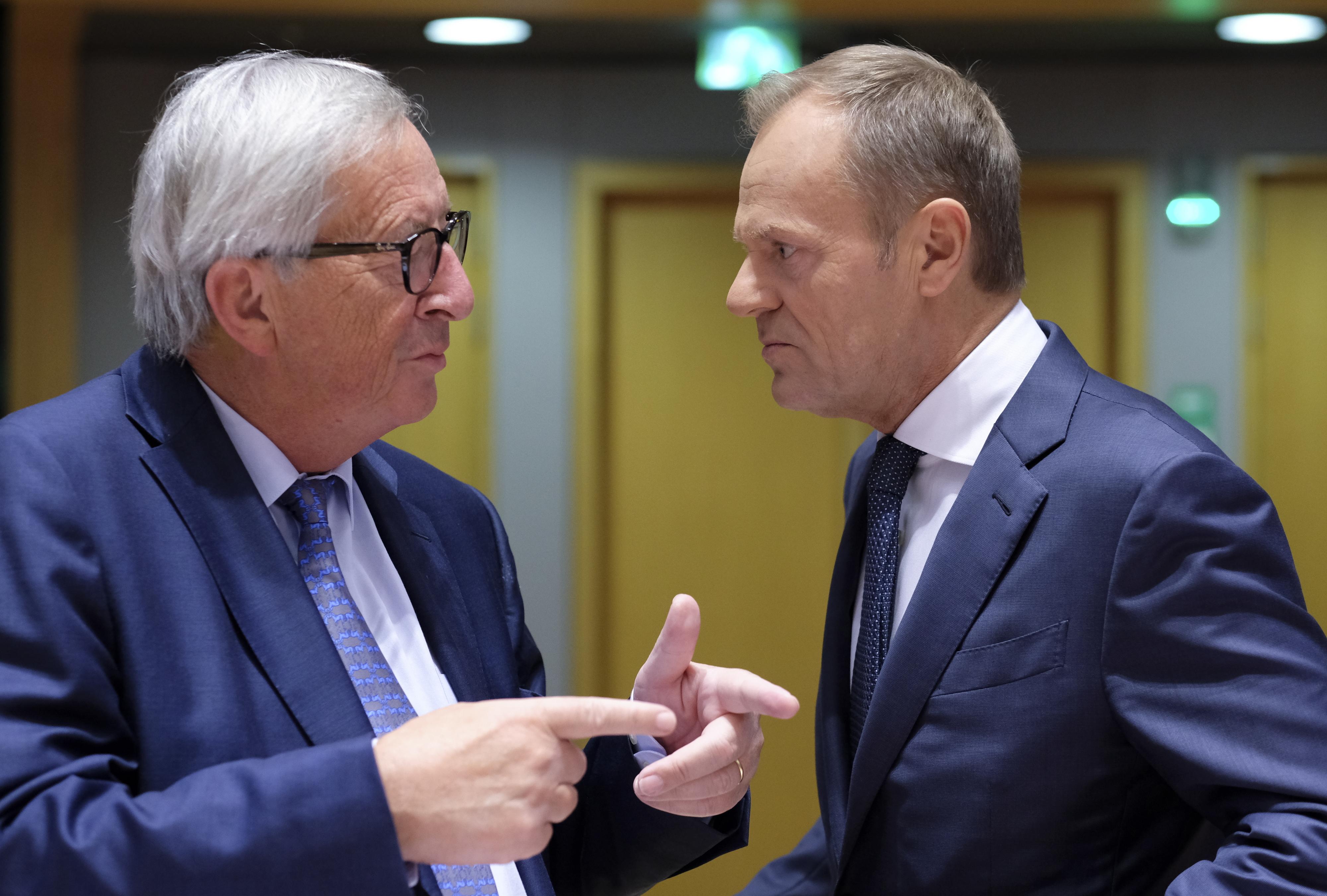 Juncker pede conclusão do trabalho legislativo para aplicação do Pilar Social