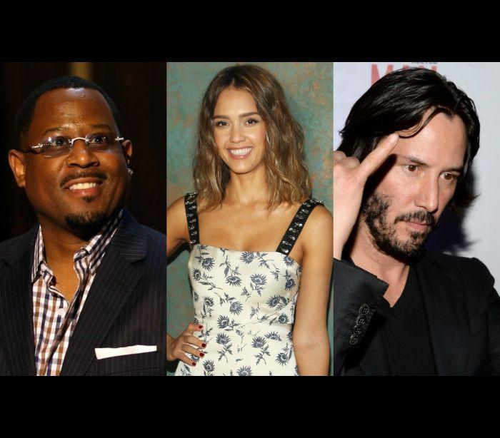 As celebridades que não imaginávamos serem milionárias