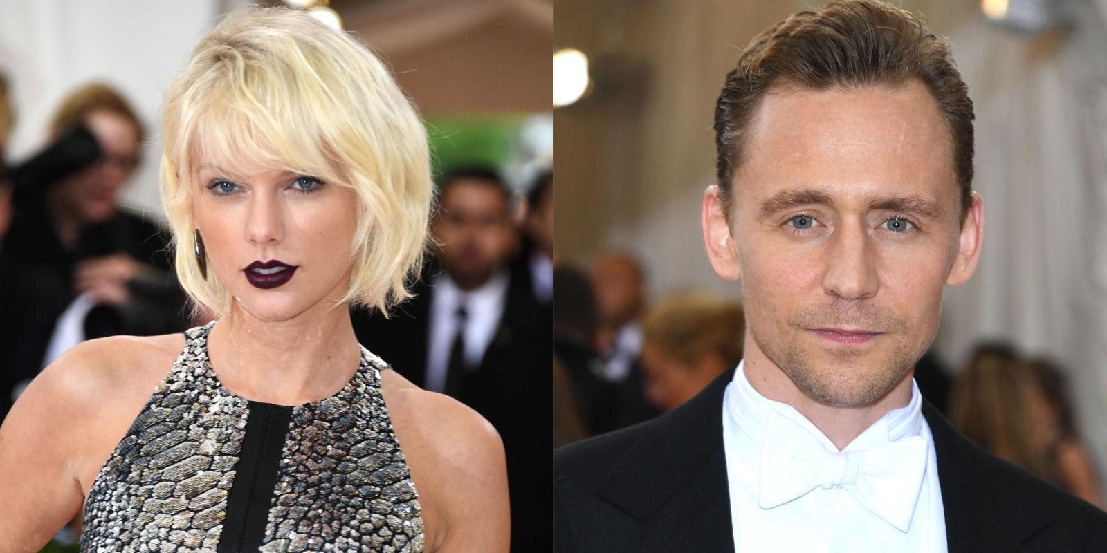Resultado de imagem para taylor swift and tom hiddleston