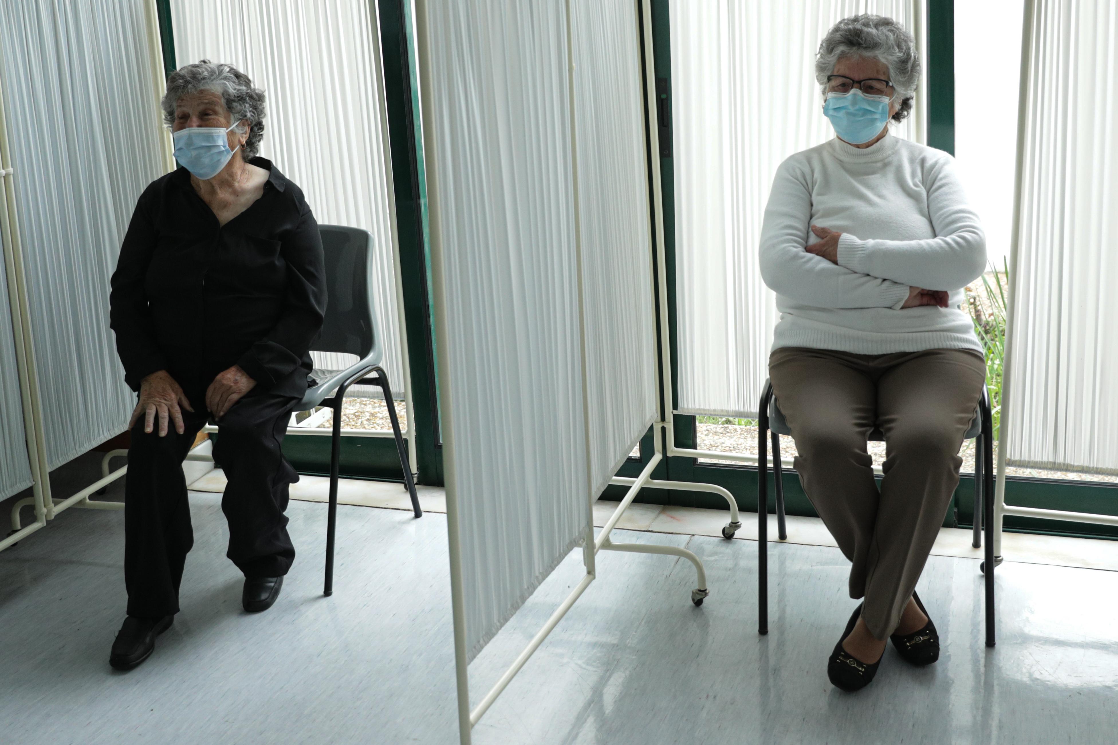 Portuguesas têm saúde pior do que homens e viverão menos anos saudáveis depois dos 65