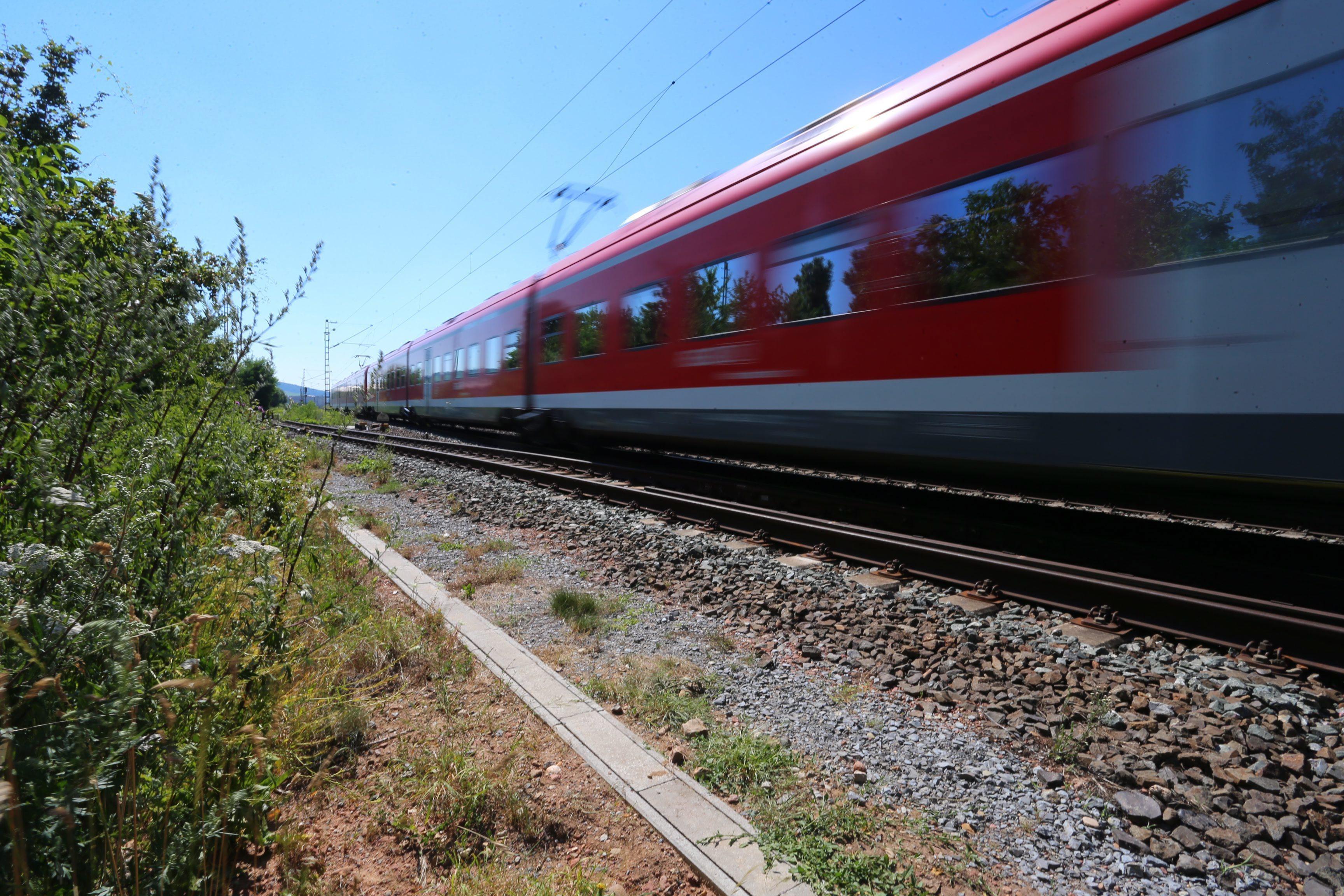 Um morto em atropelamento ferroviário em Castelo Branco