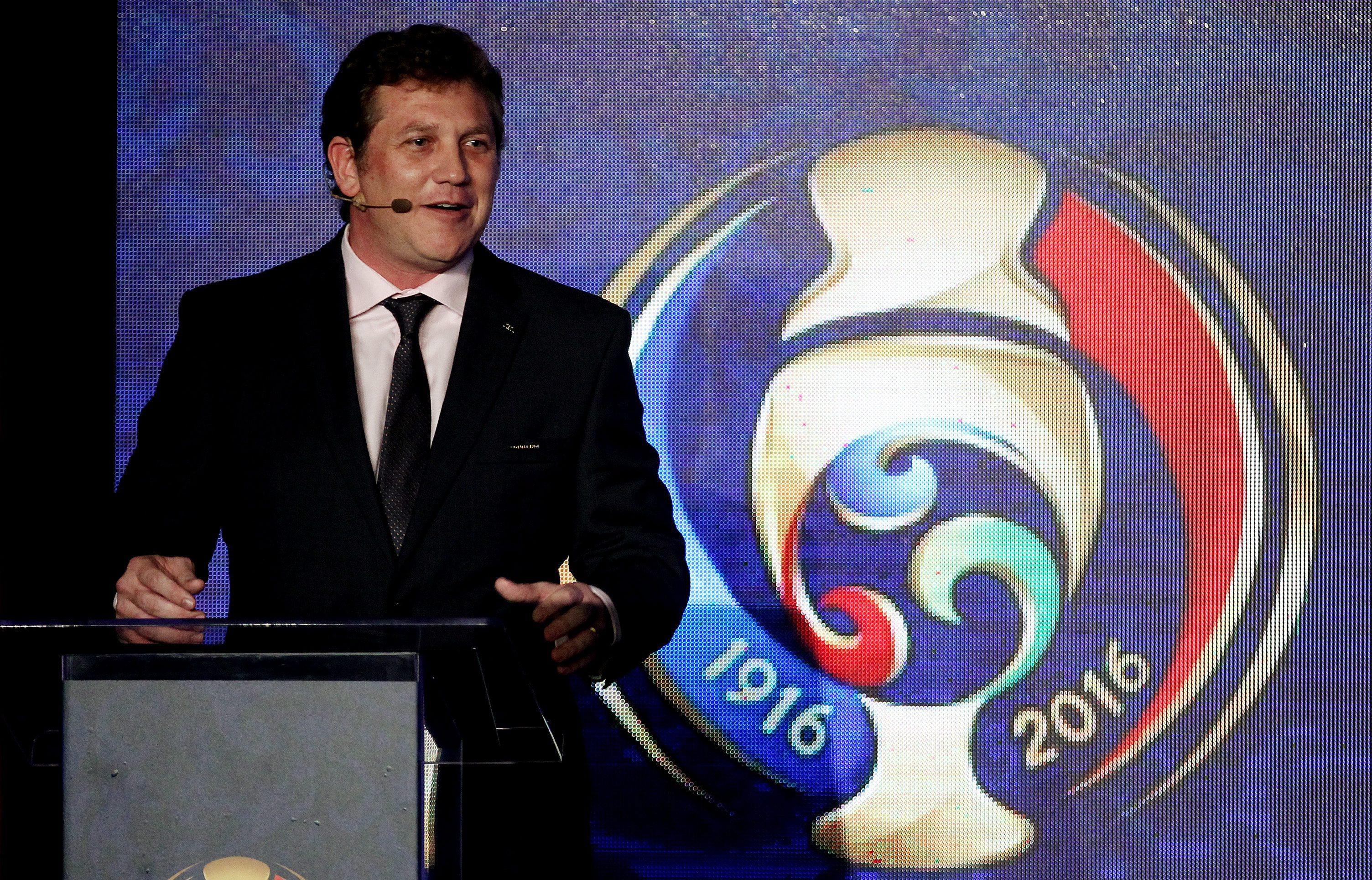 CONMEBOL admite possibilidade de países latinos europeus na Copa América