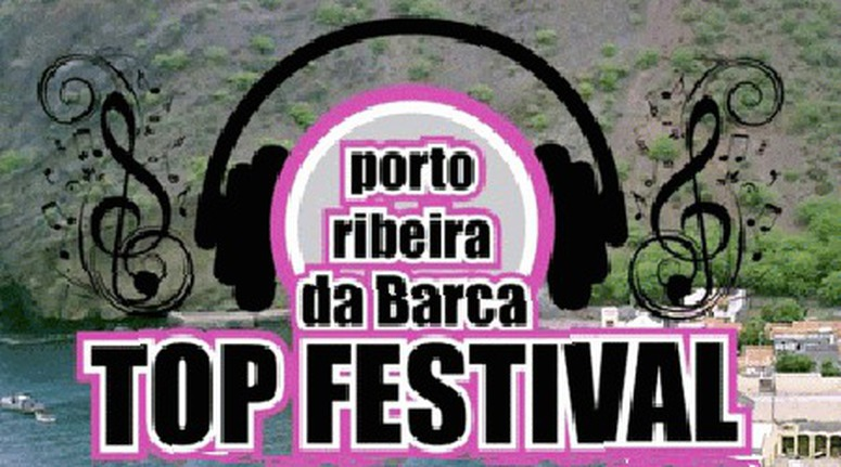 Top Festival de Ribeira da Barca