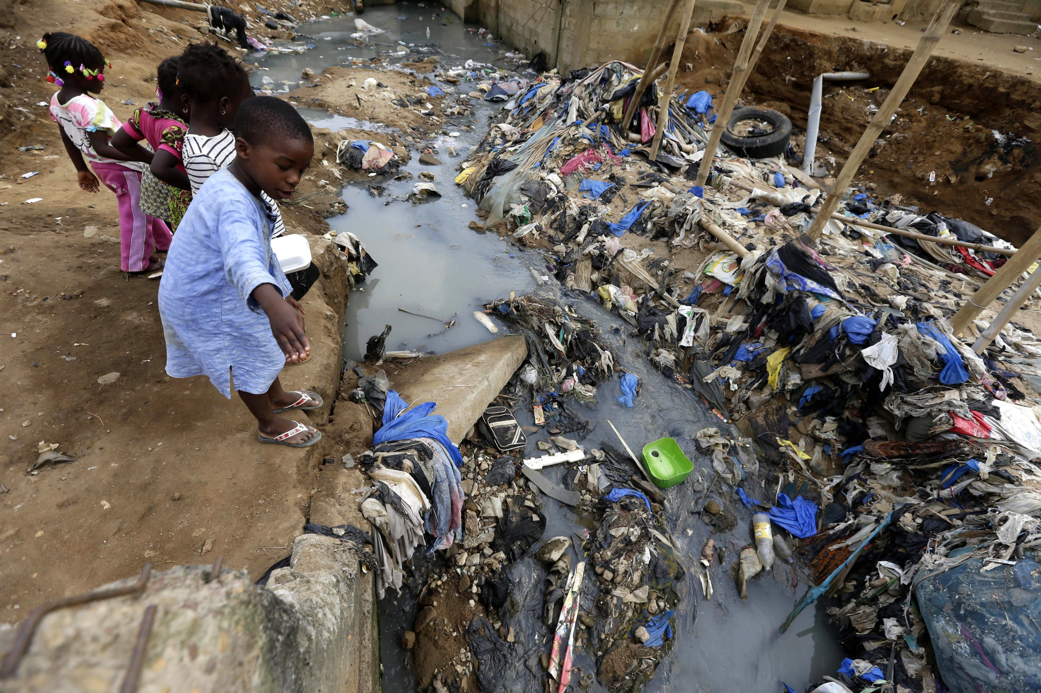 Incidência de malária desceu para 11,6% em São Tomé e Príncipe