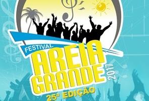 Festival Areia Grande 2017