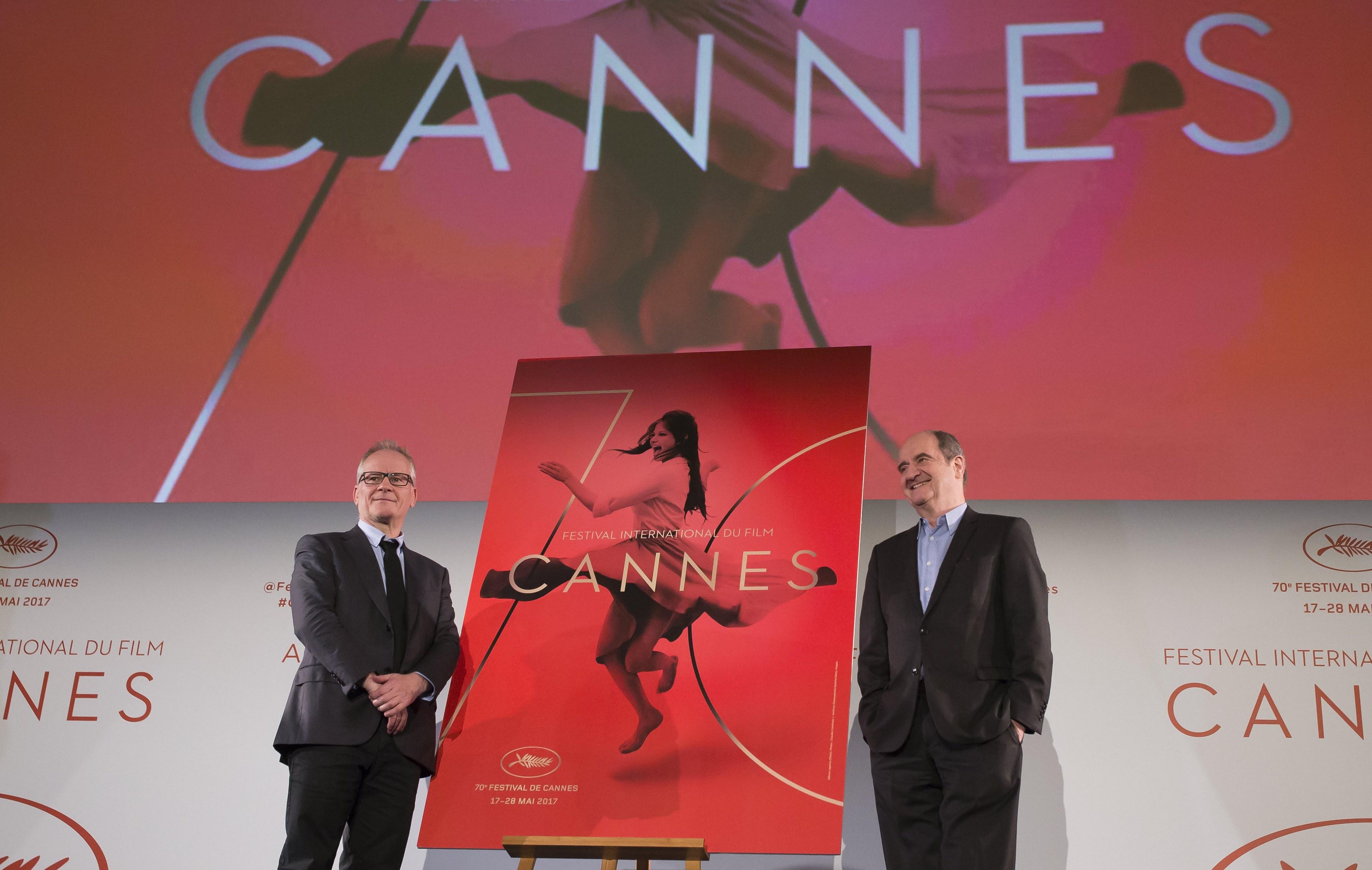 Festival de Cinema de Cannes acrescenta novo filme de Roman Polanski ao programa