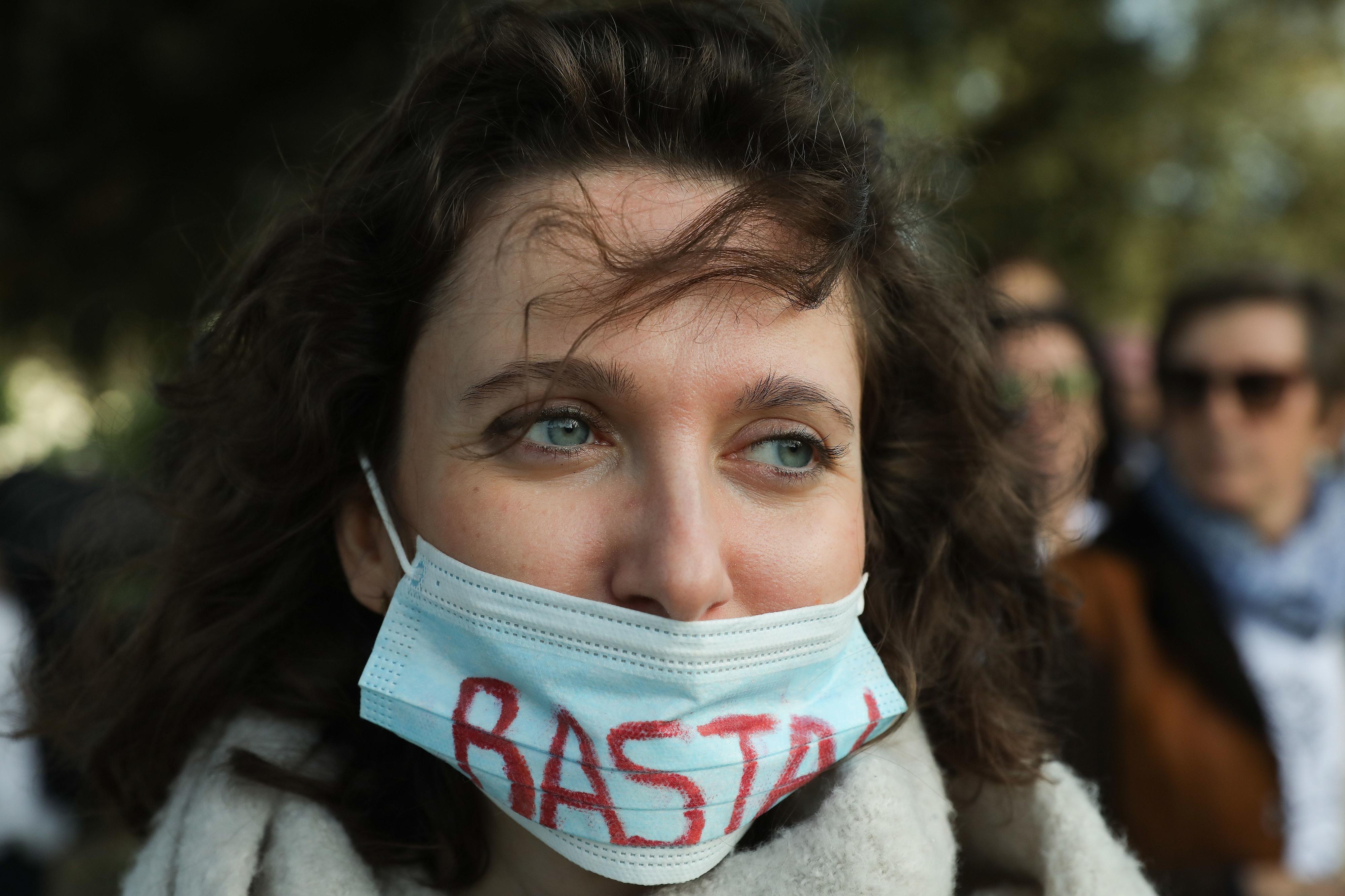 Enfermeiros da ARS de Lisboa e Vale do Tejo em greve pelo descongelamento das carreiras
