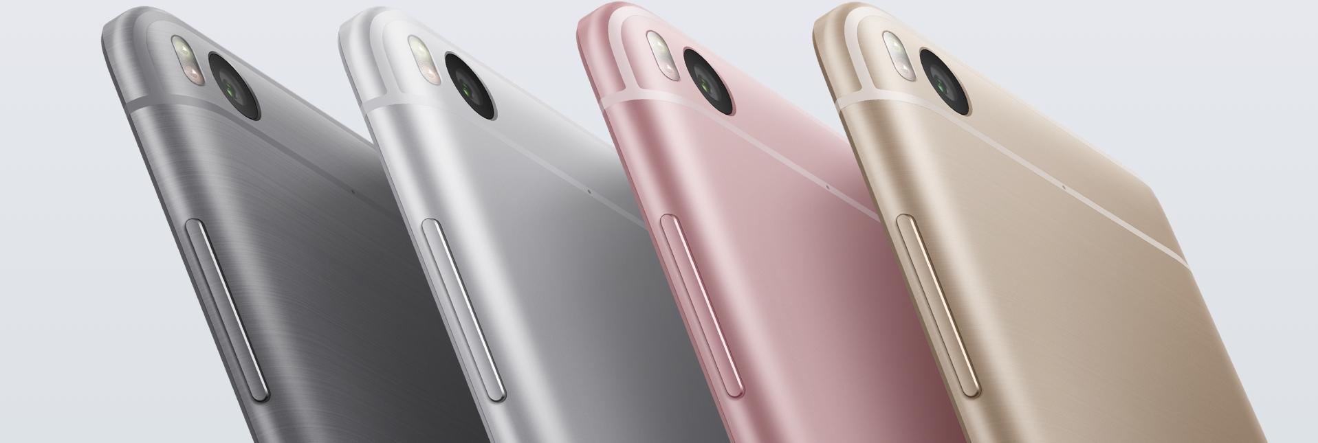 Xiaomi apresenta dois novos smartphones e faz frente a Apple e Samsung