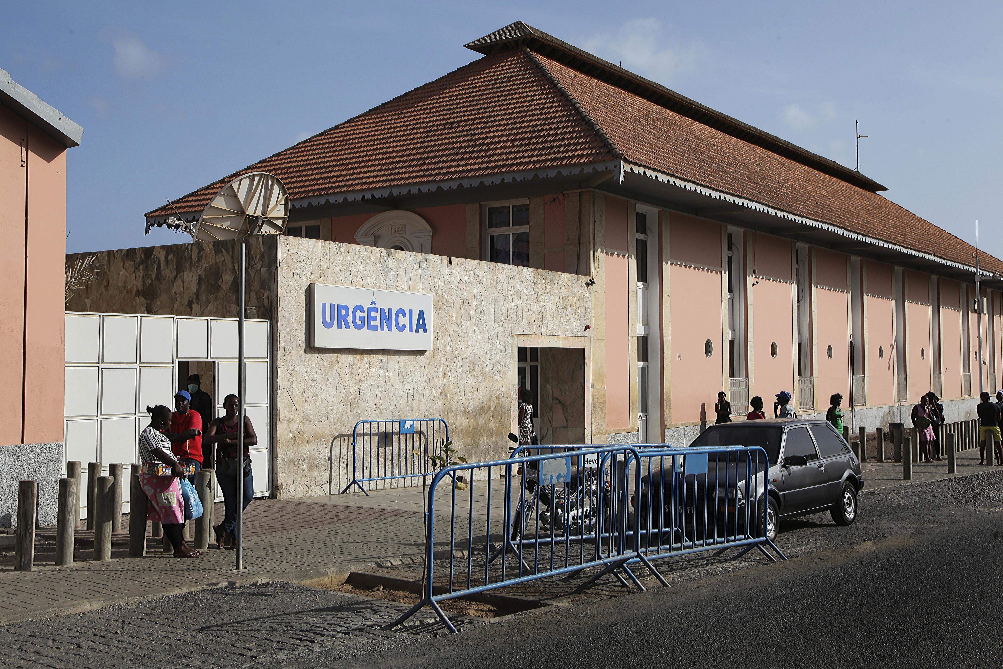 Confirmado sétimo caso em Cabo Verde